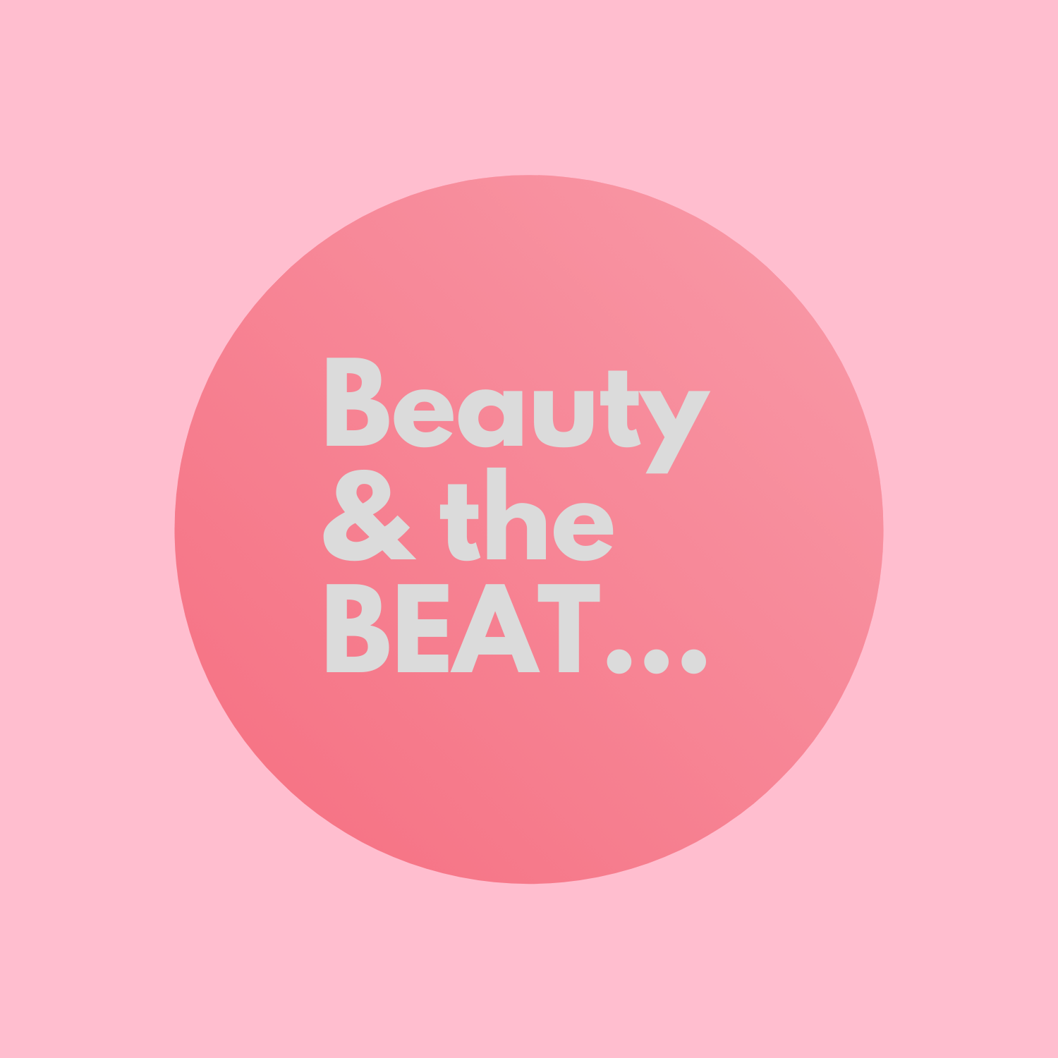 Show artwork for Beauty and The Beat