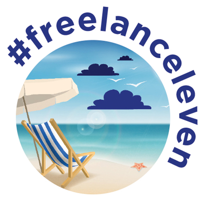 Artwork for podcast #freelanceleven