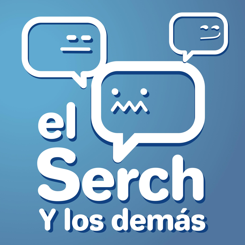 Artwork for podcast el Serch y los demás