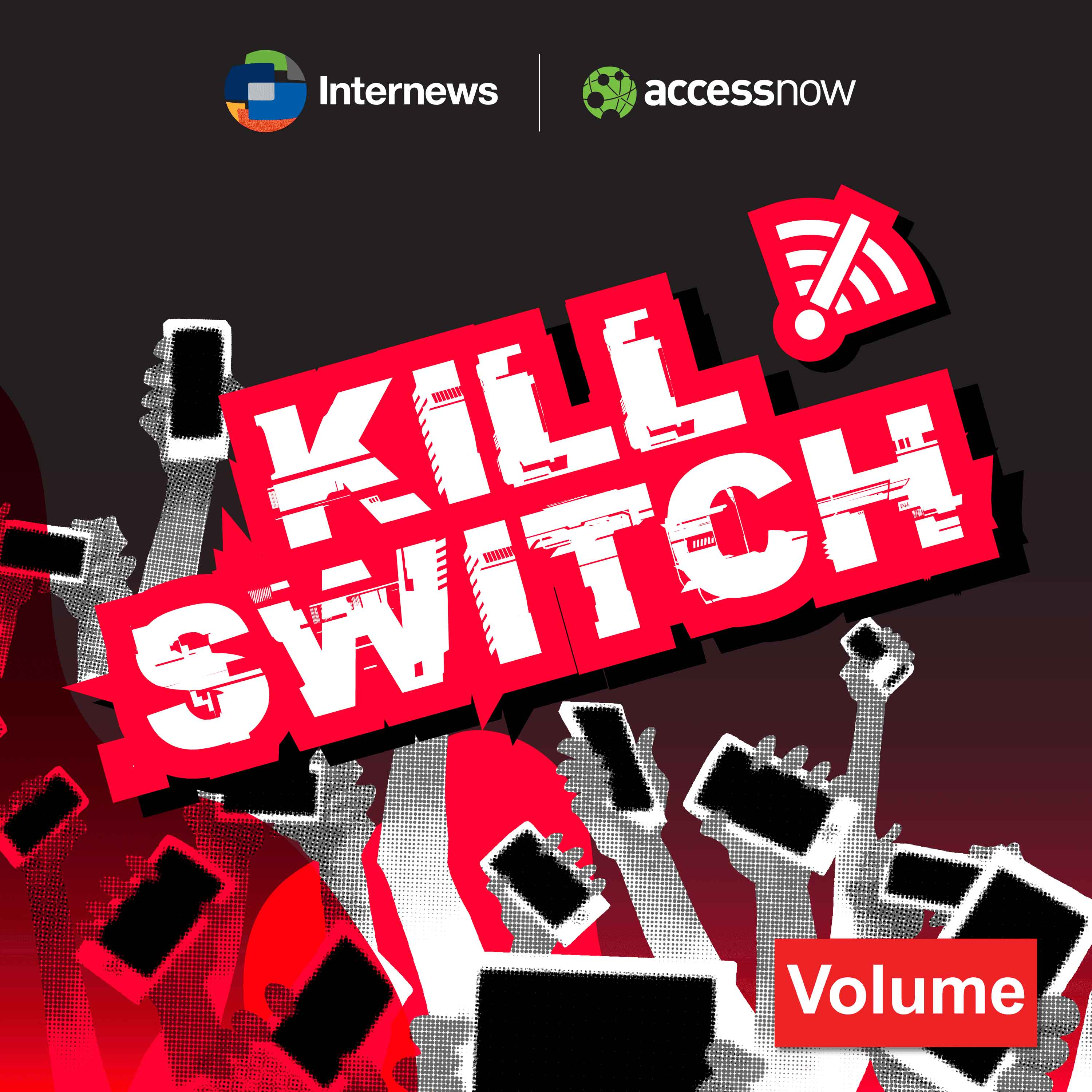 Artwork for podcast Kill Switch