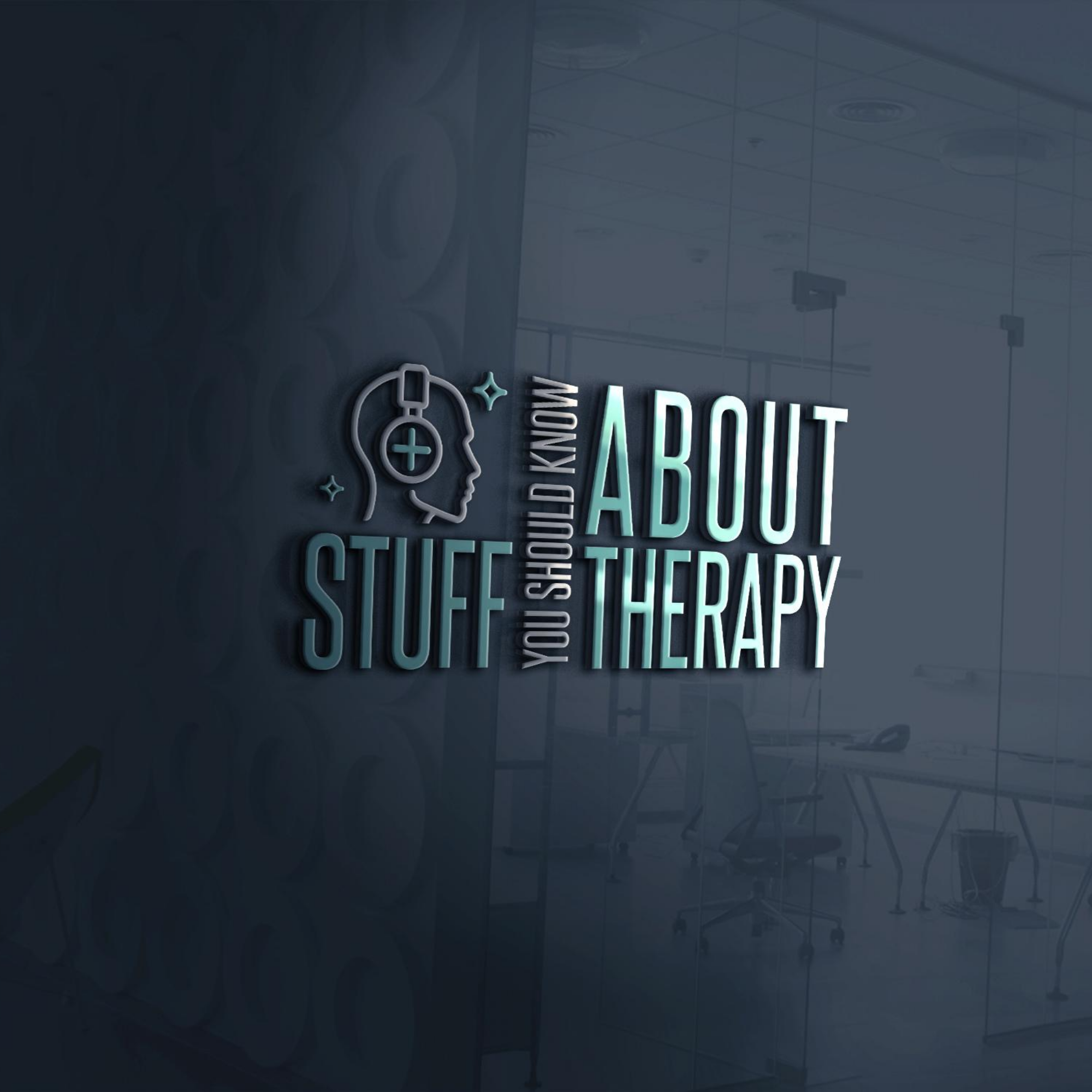 Show artwork for Stuff You Should Know About Therapy