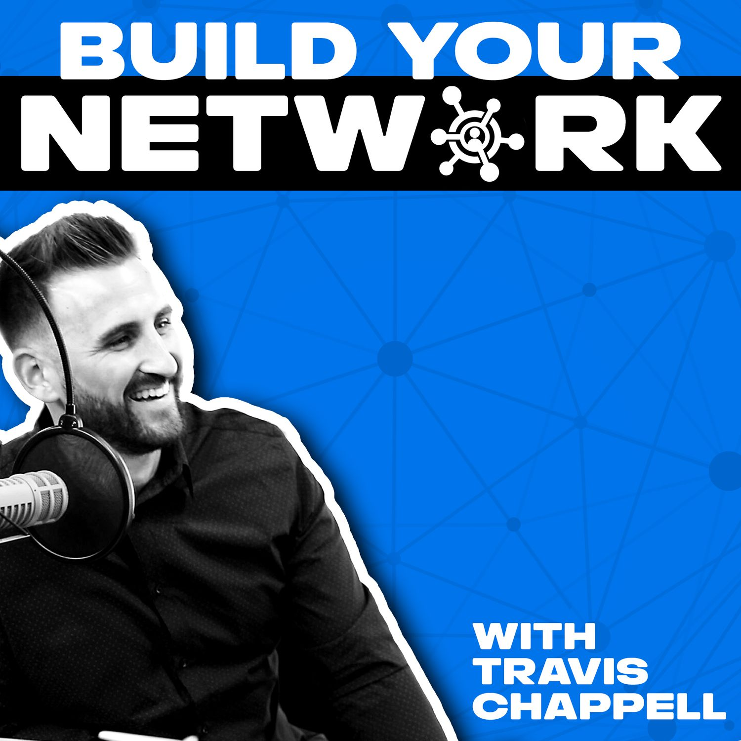 380: Dean Graziosi | Net Worth and Your Network