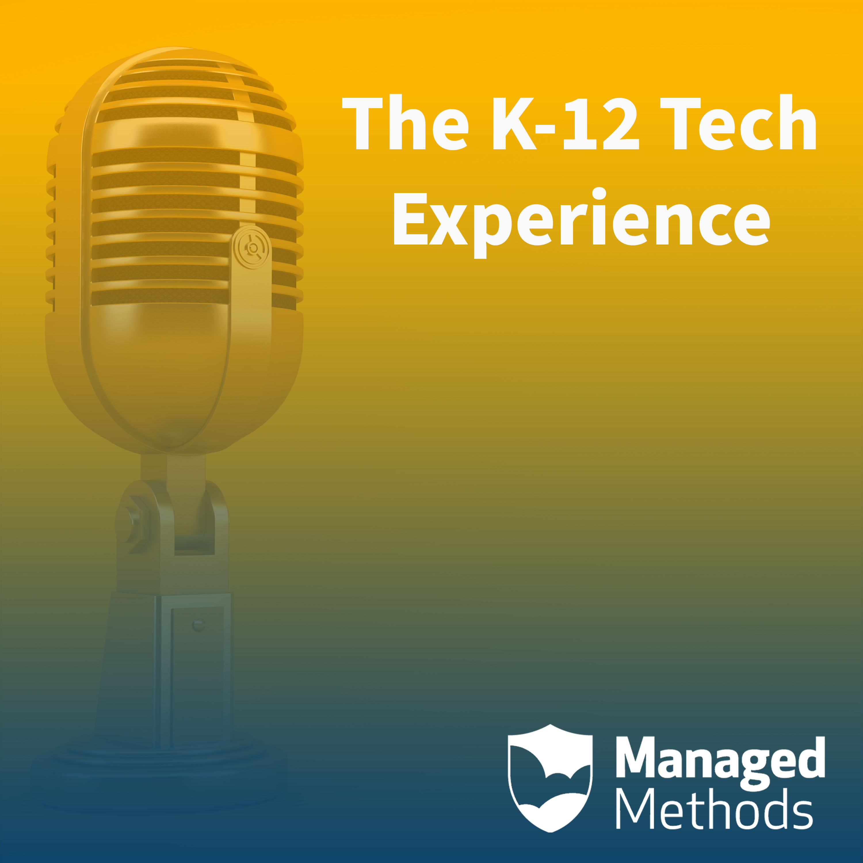 Artwork for podcast The K-12 Tech Experience