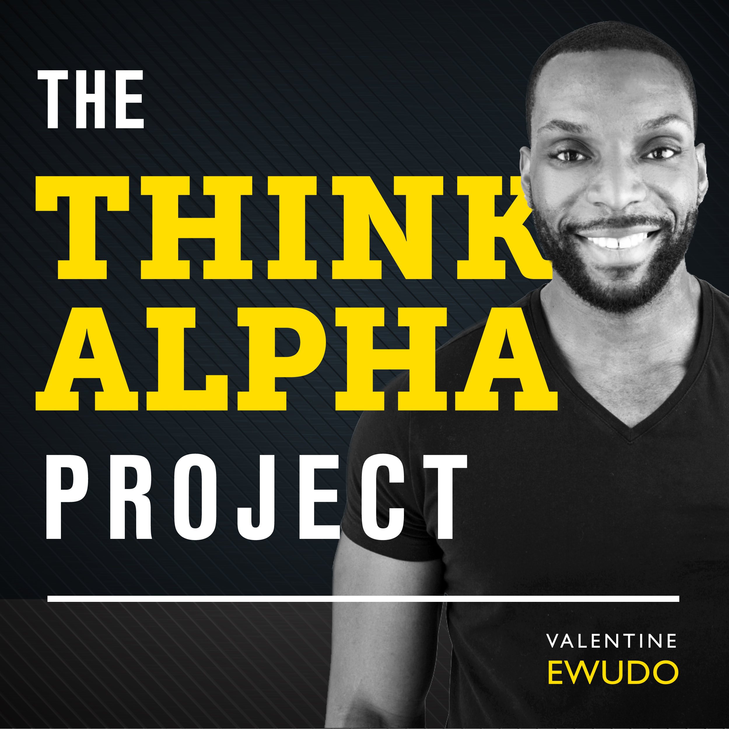 The Think Alpha Project - Empowering Minority Millennials to Break Barriers