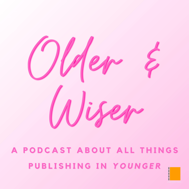 Artwork for podcast Older & Wiser