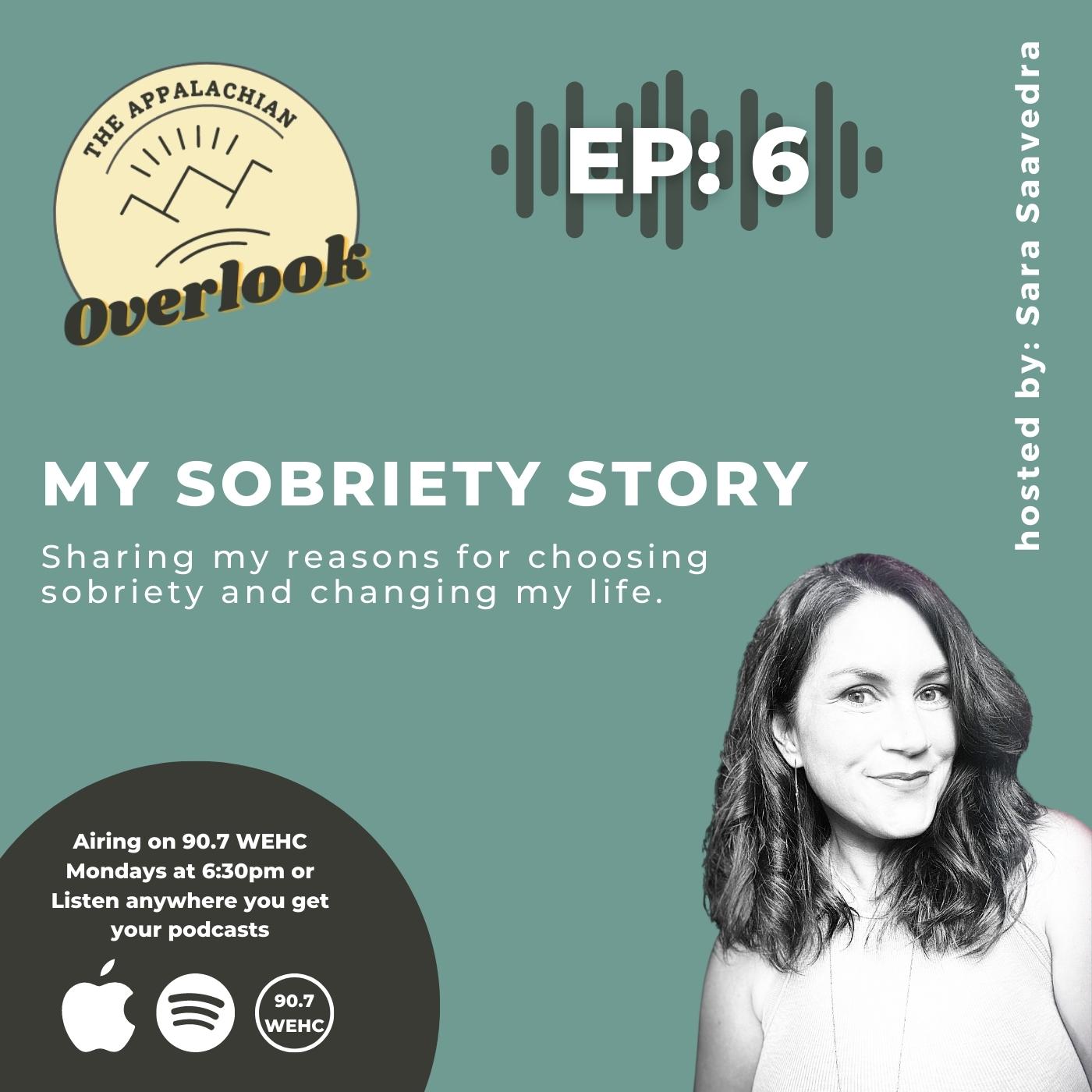 My Sobriety Story