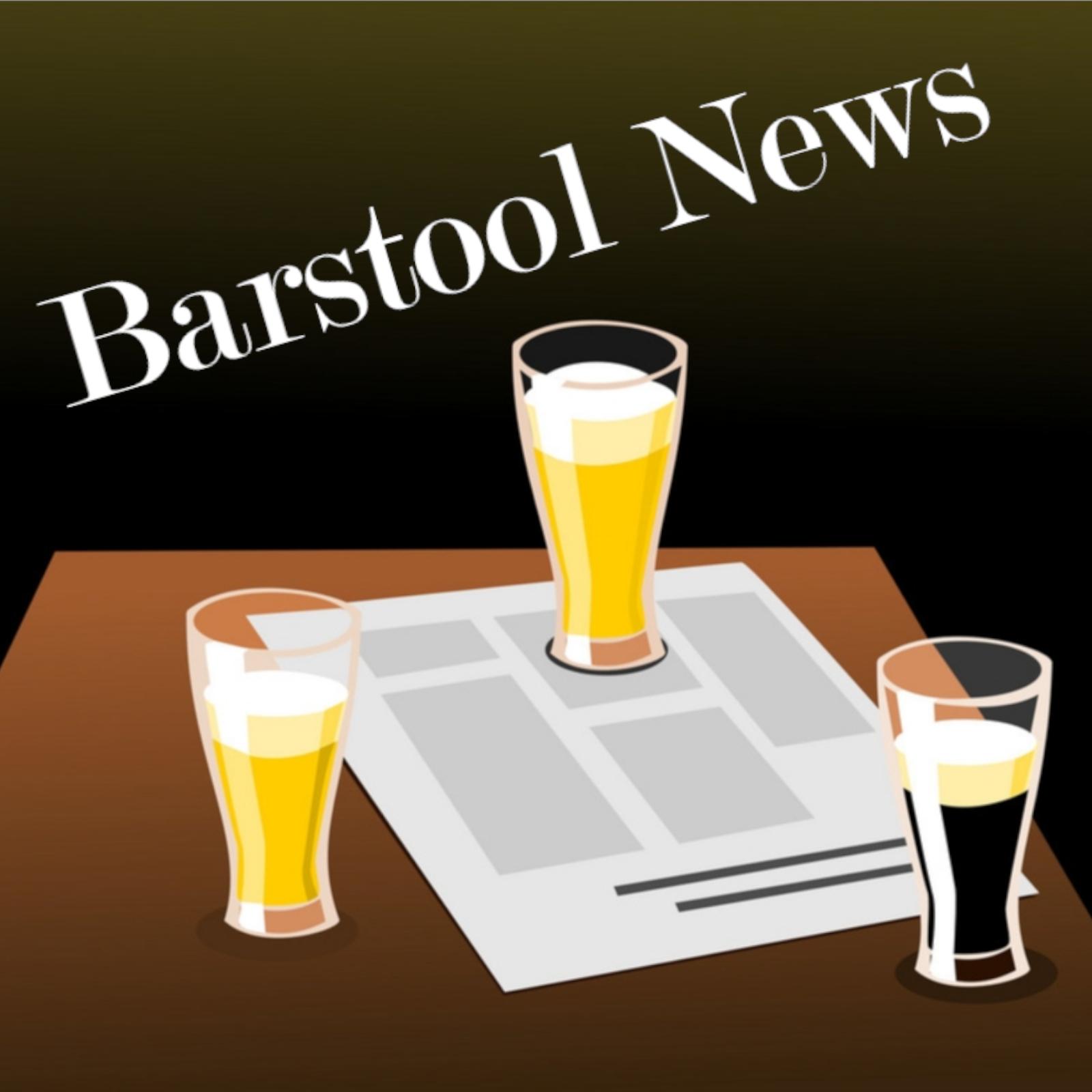 Show artwork for Barstool News