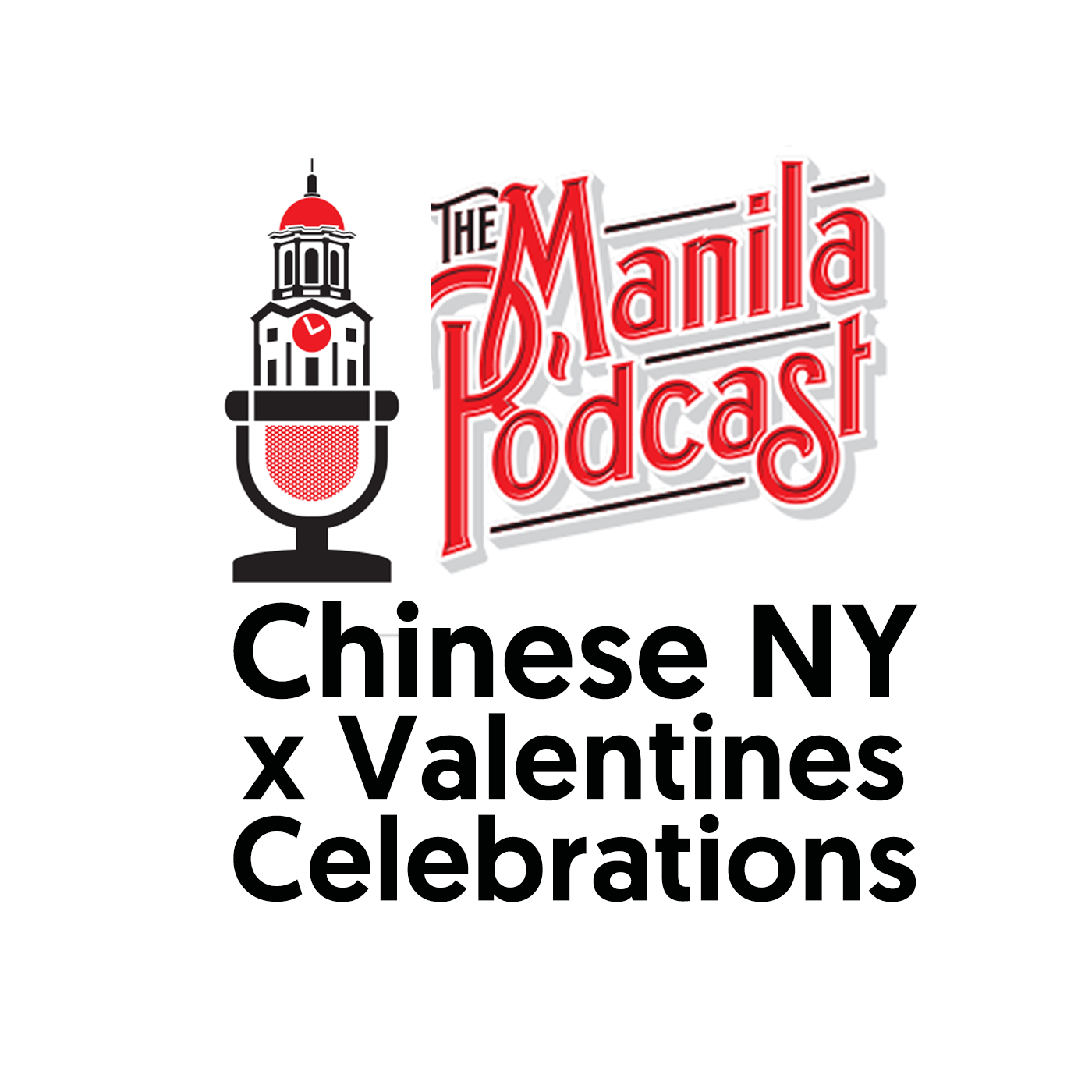 Artwork for podcast The Manila Podcast with Anton Diaz and Spanky Enriquez