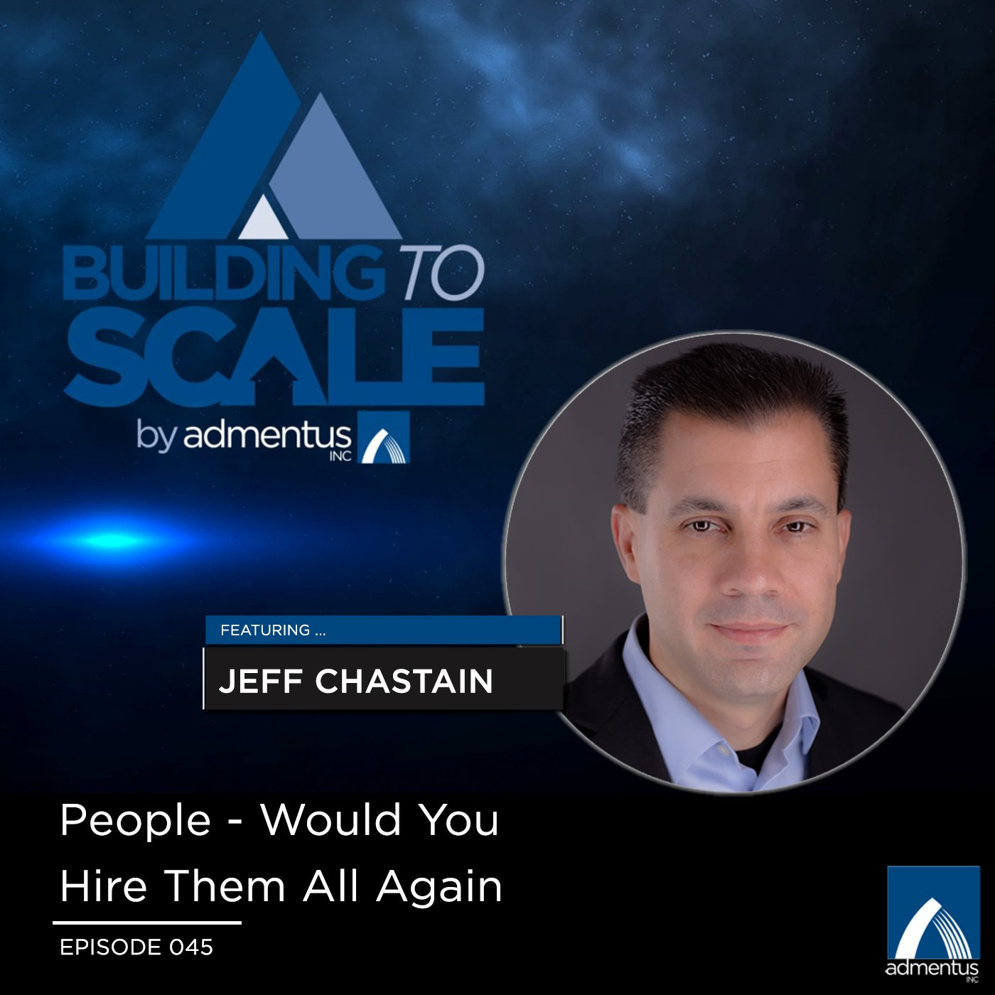 People – Would You Hire Them All Again
