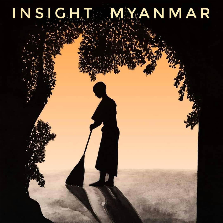 Show artwork for Insight Myanmar