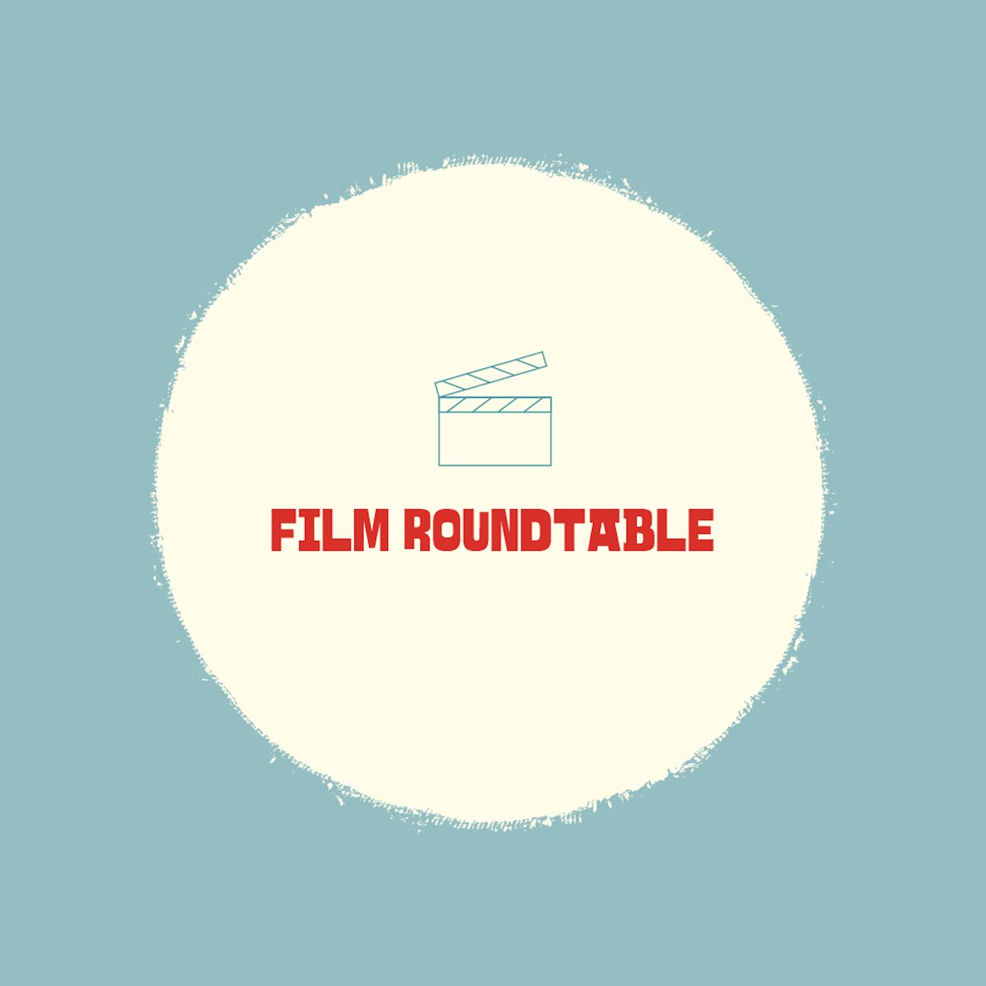 Show artwork for Film Roundtable