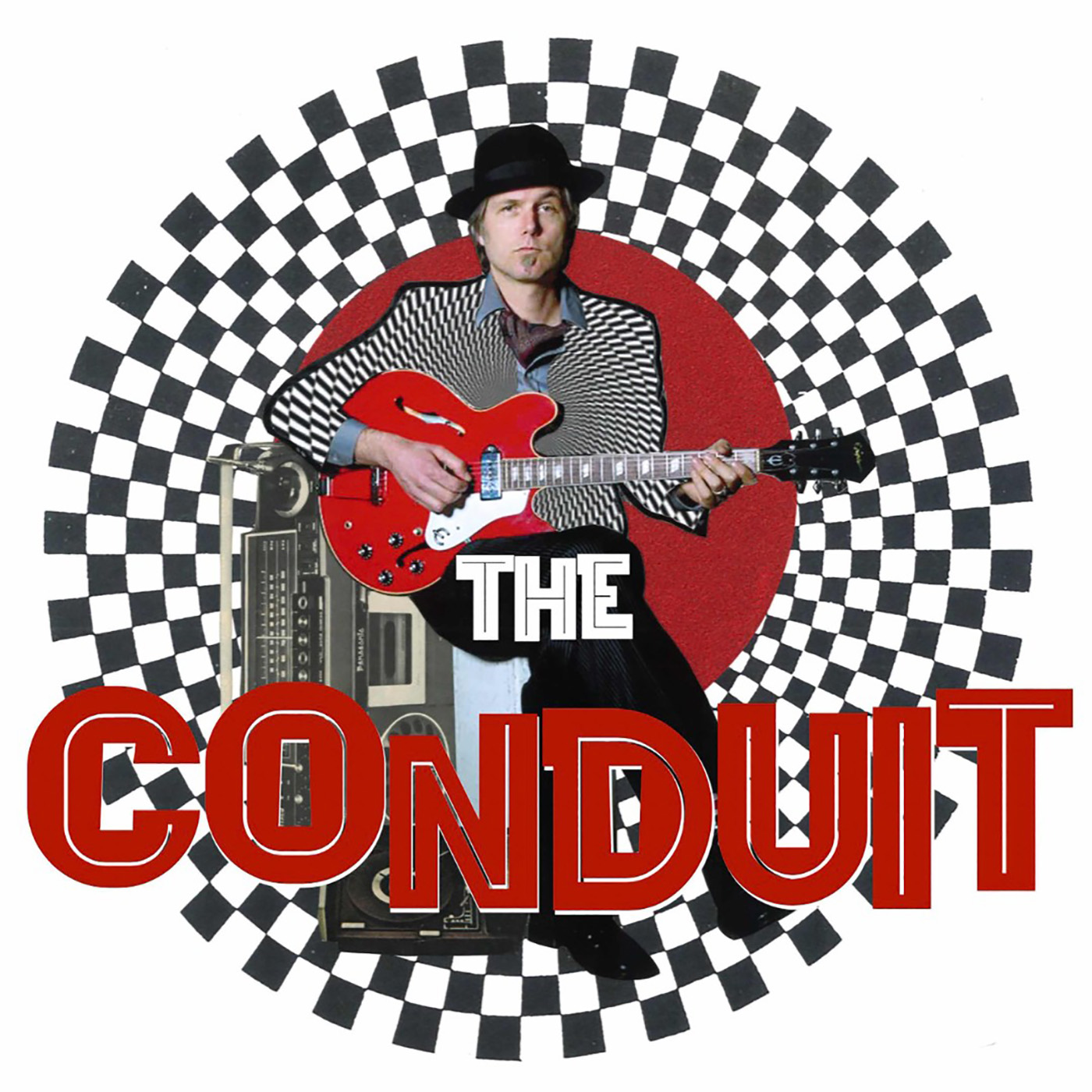 Show artwork for The Conduit