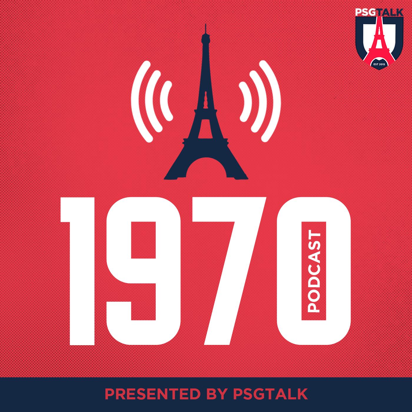 Artwork for podcast The 1970