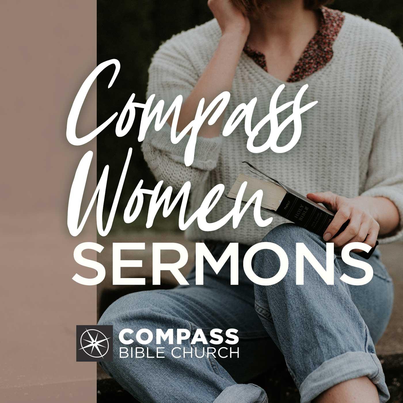 The Power of Gentleness: When Actions Speak Louder Than Words | Women's Bible Study | Stephanie Schwartz
