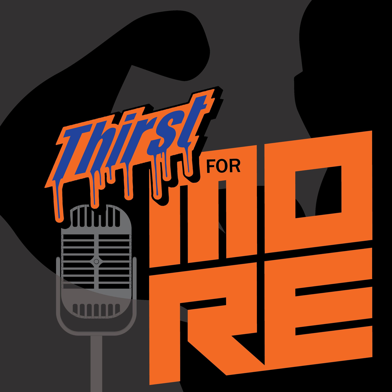 Artwork for podcast THIRST For More Podcast