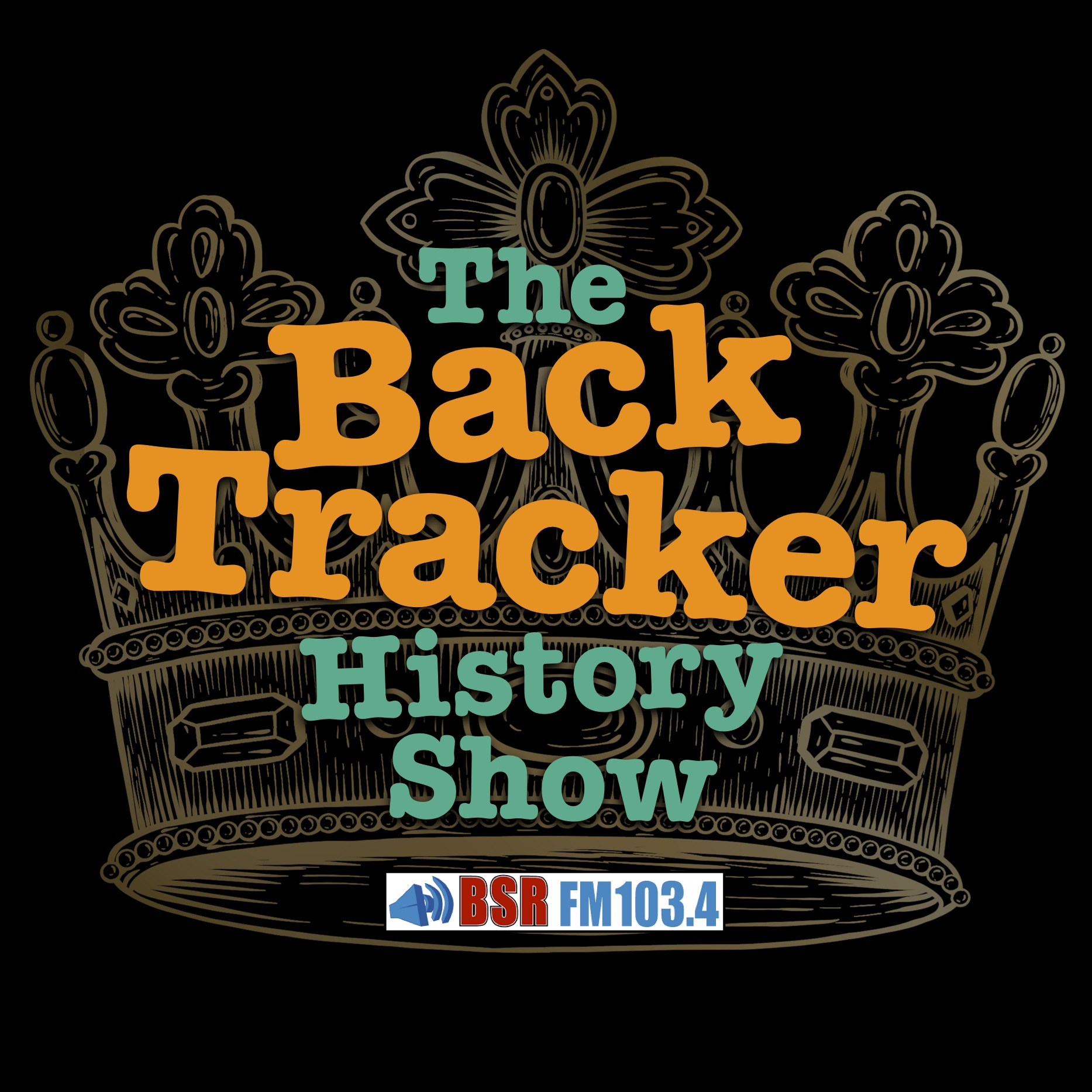Show artwork for The BackTracker History Show