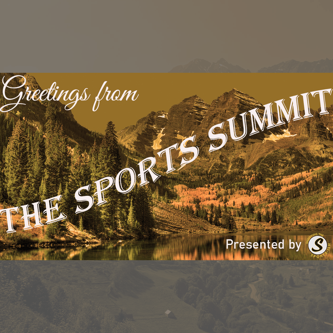 Artwork for podcast The Sports Summit Pod