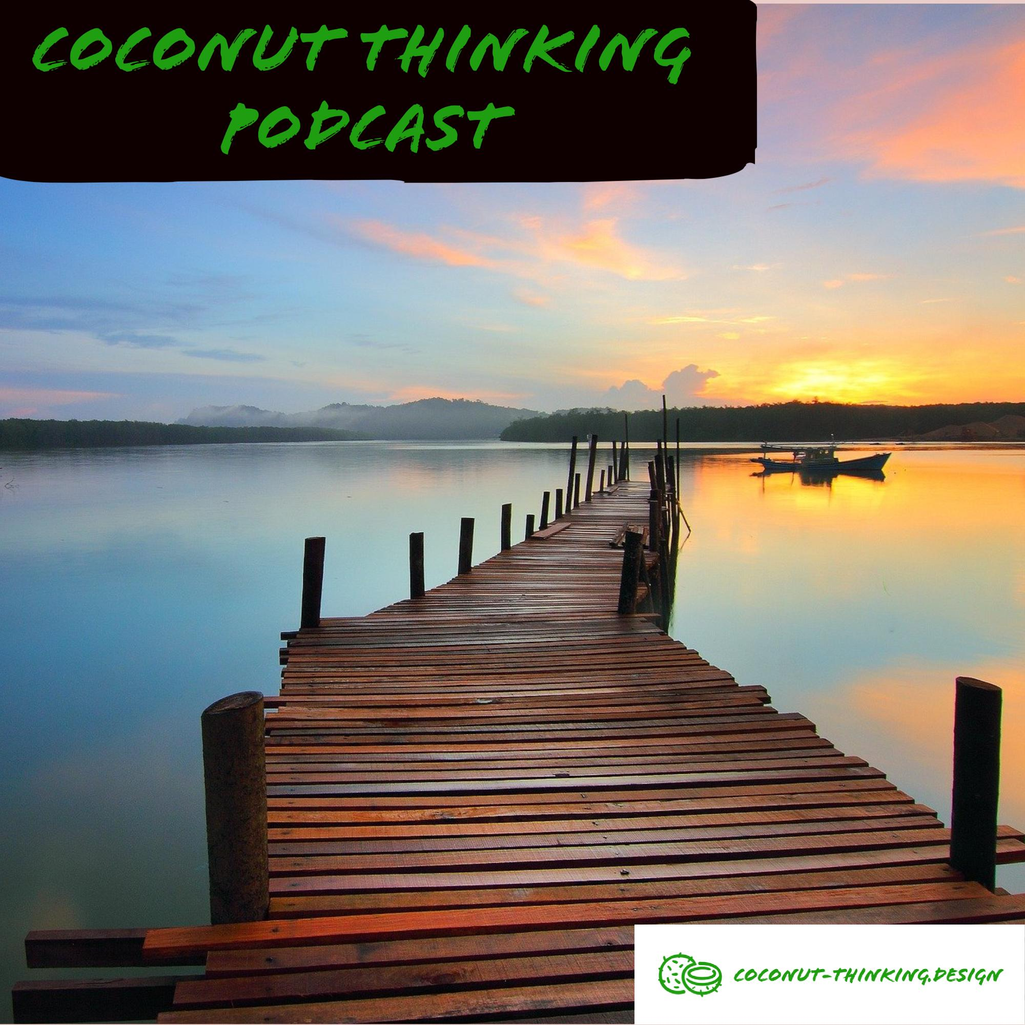 Show artwork for Coconut Thinking
