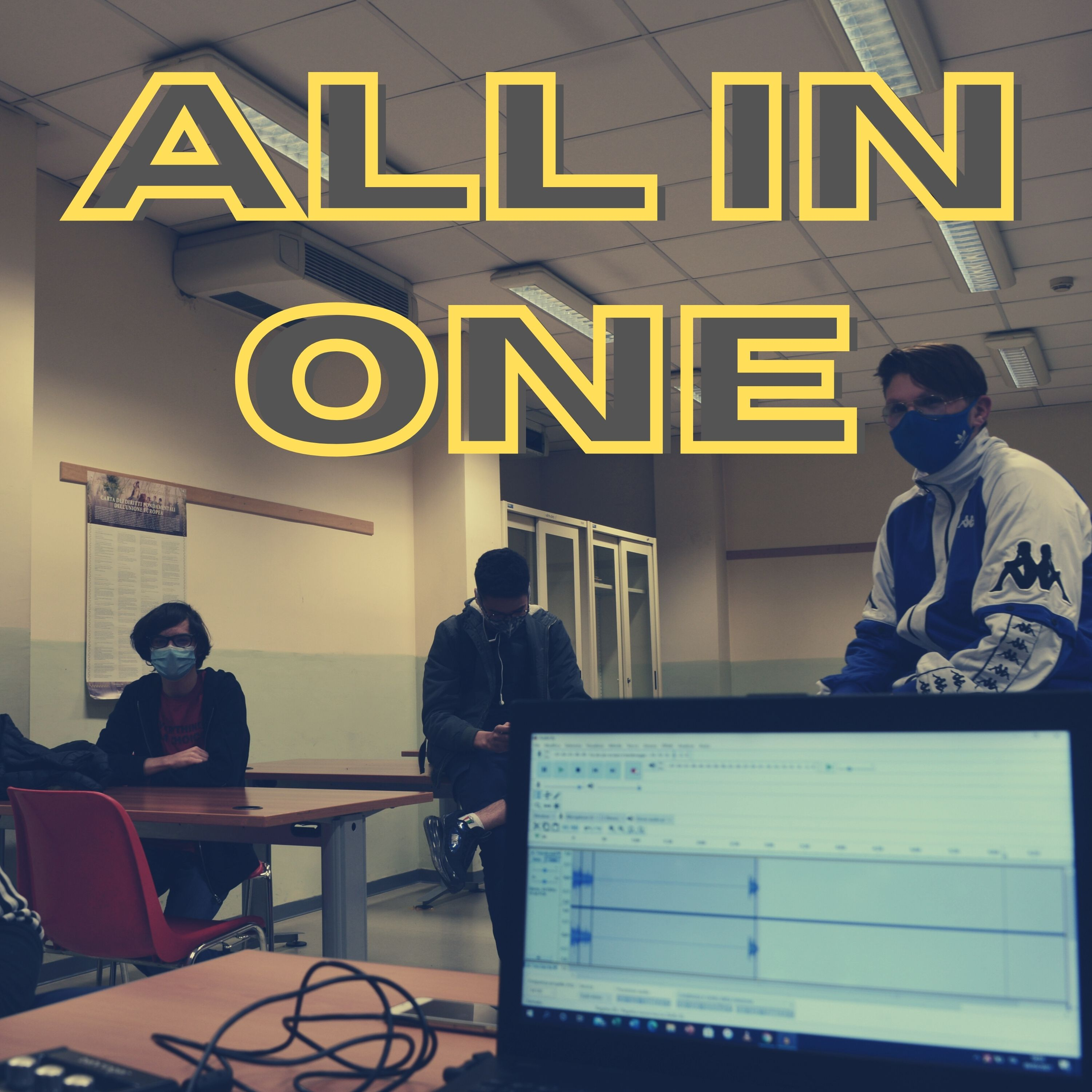 Artwork for podcast All in One