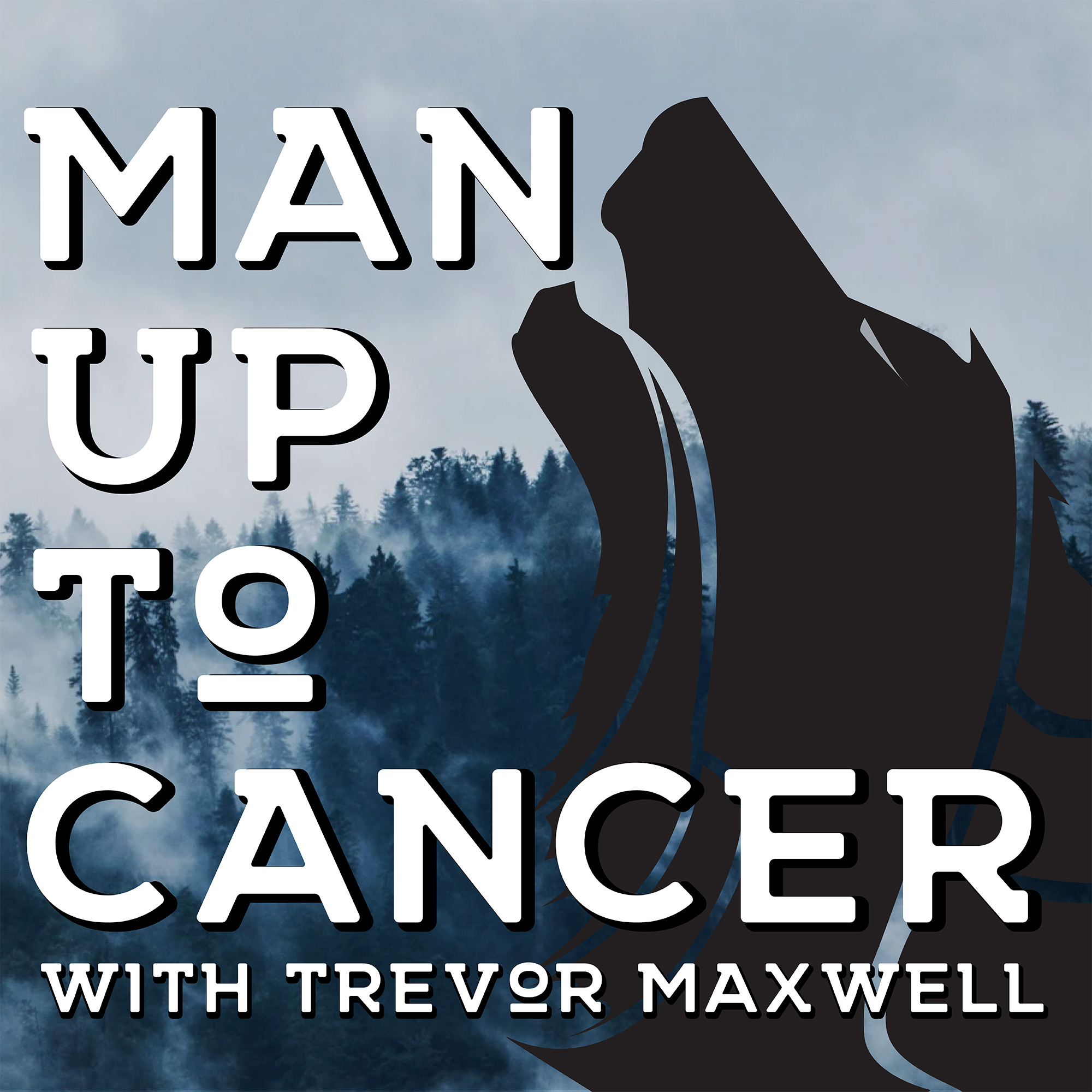 Show artwork for Man Up to Cancer