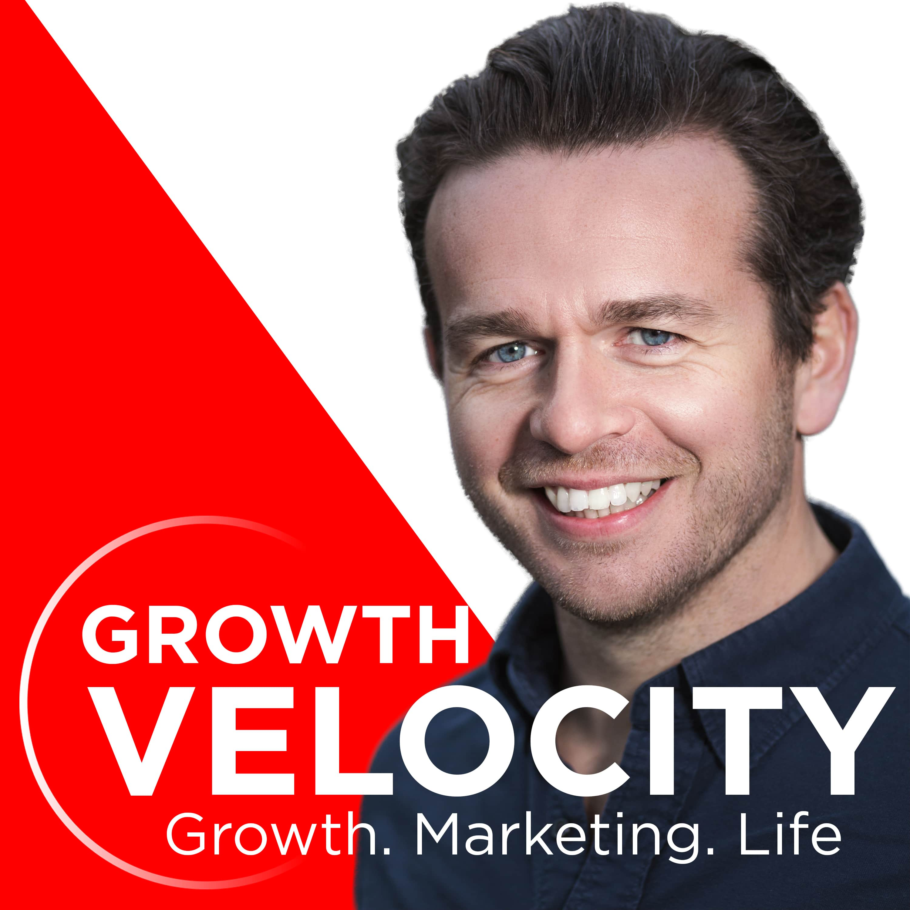 Show artwork for Growth Velocity Show - Digital Marketing, Growth Hacking and Startup Tips