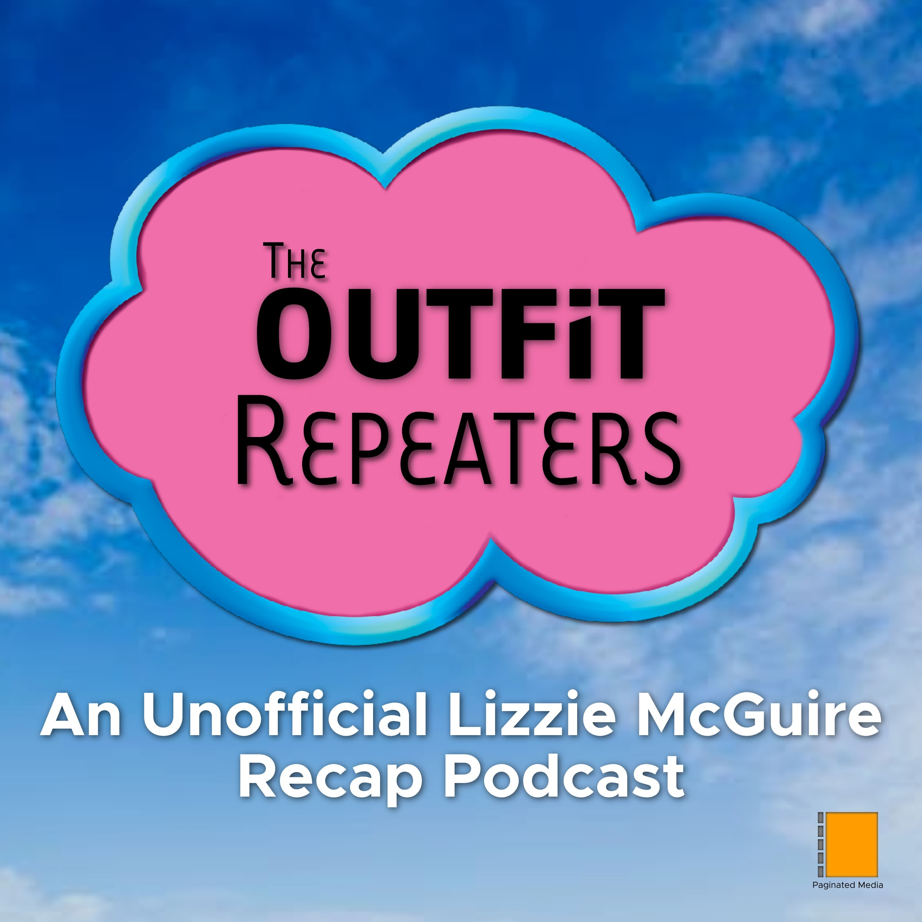 Artwork for podcast The Outfit Repeaters