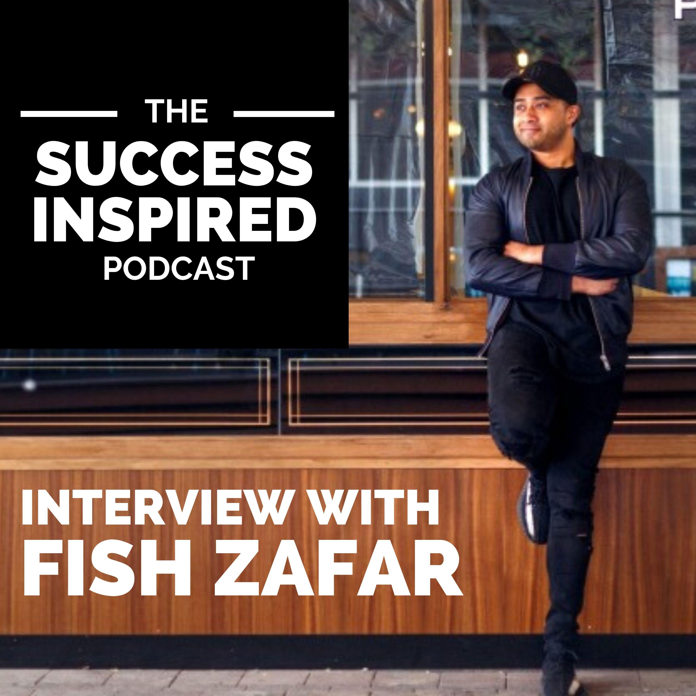 Artwork for podcast Success Inspired