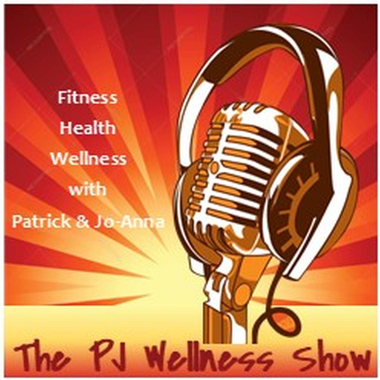 Show artwork for The PJ Wellness Show