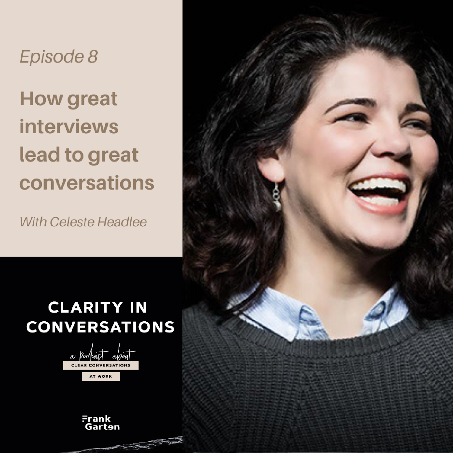 How great interviews lead to great conversations