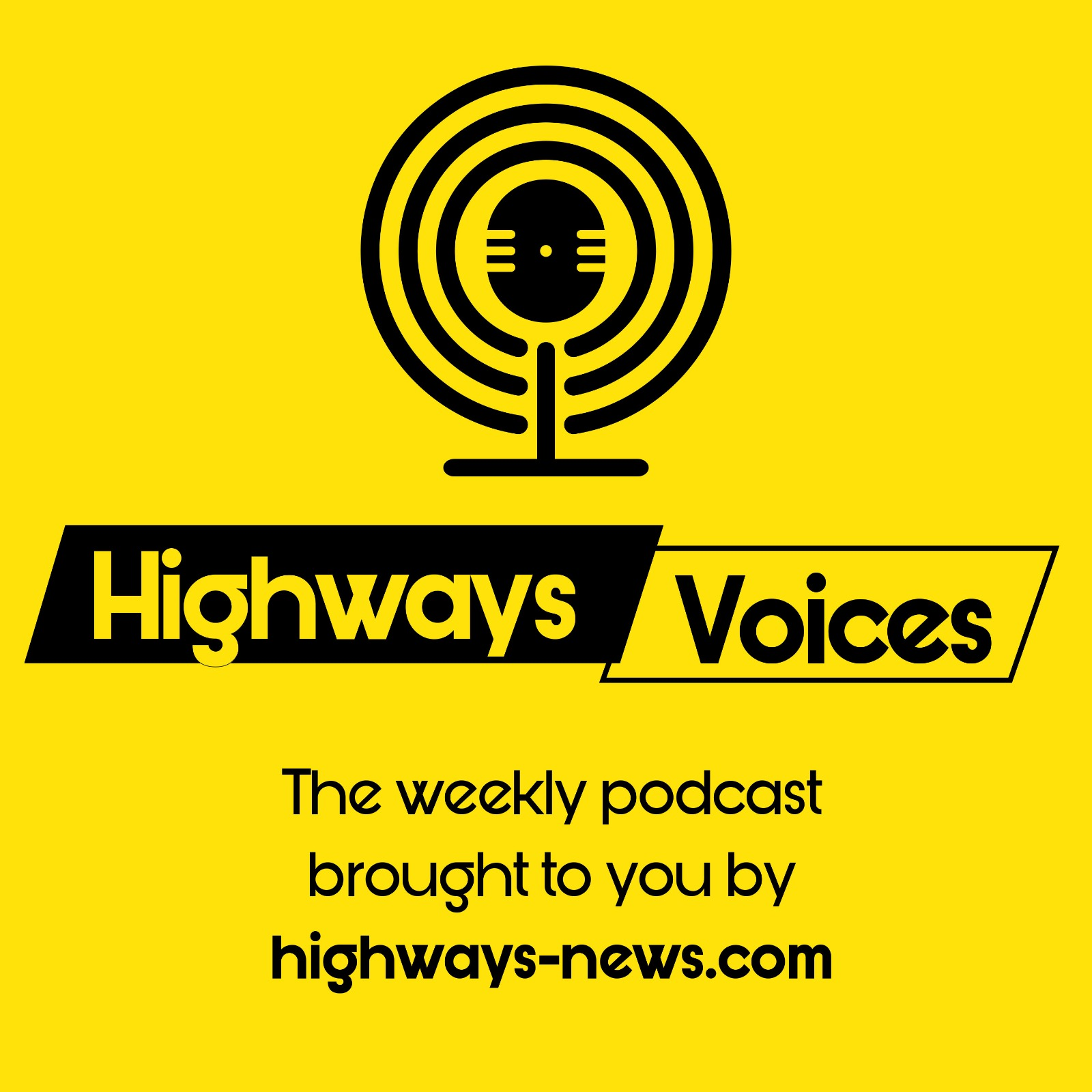 Artwork for podcast Highways Voices
