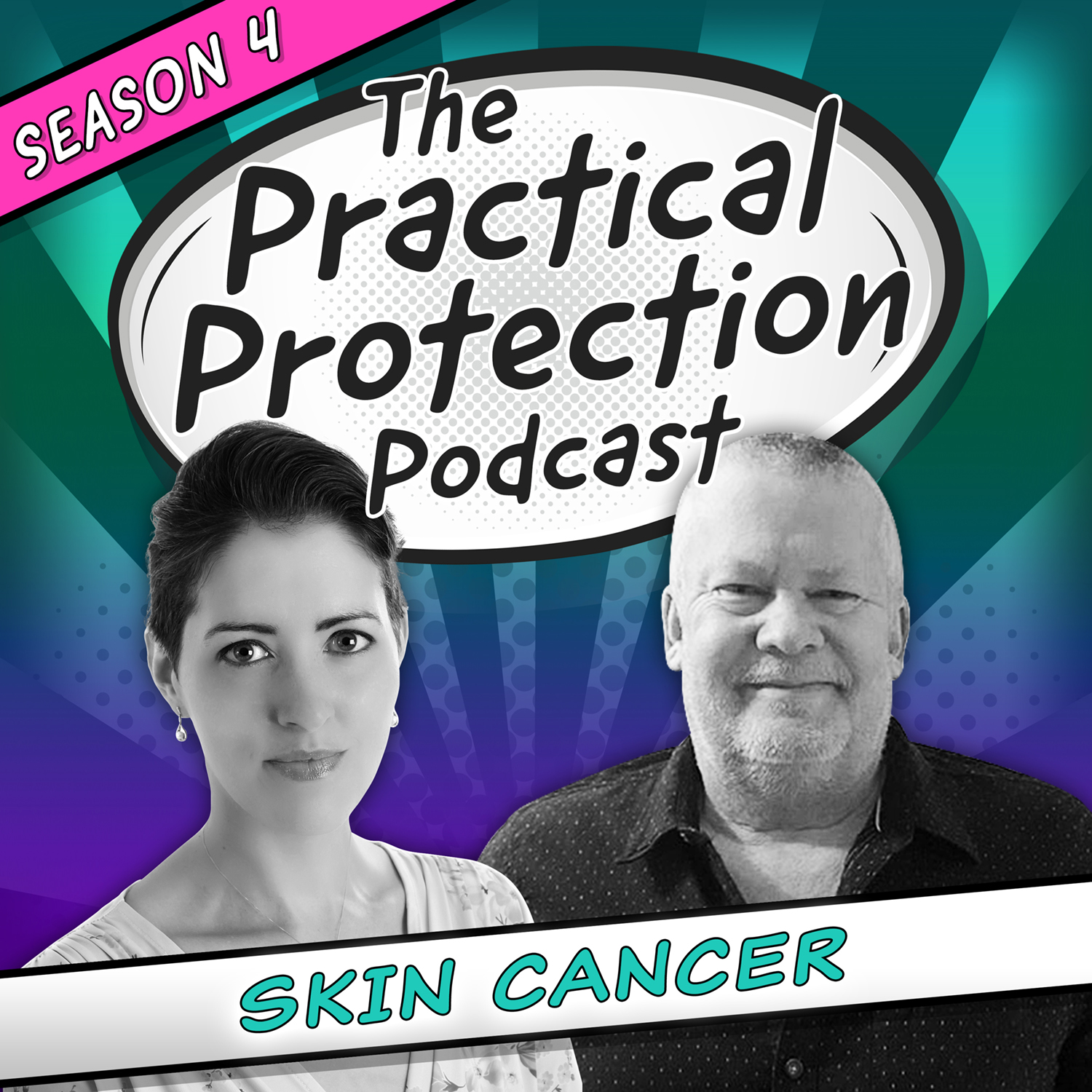Artwork for podcast The Practical Protection Podcast