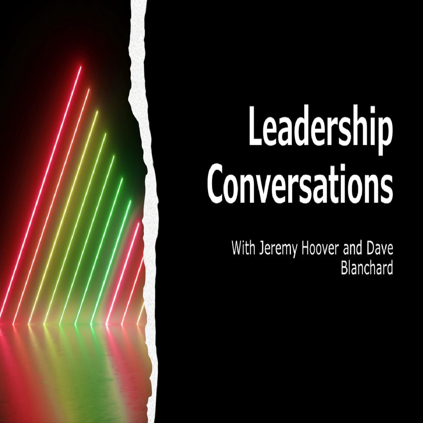 Show artwork for Leadership Conversations