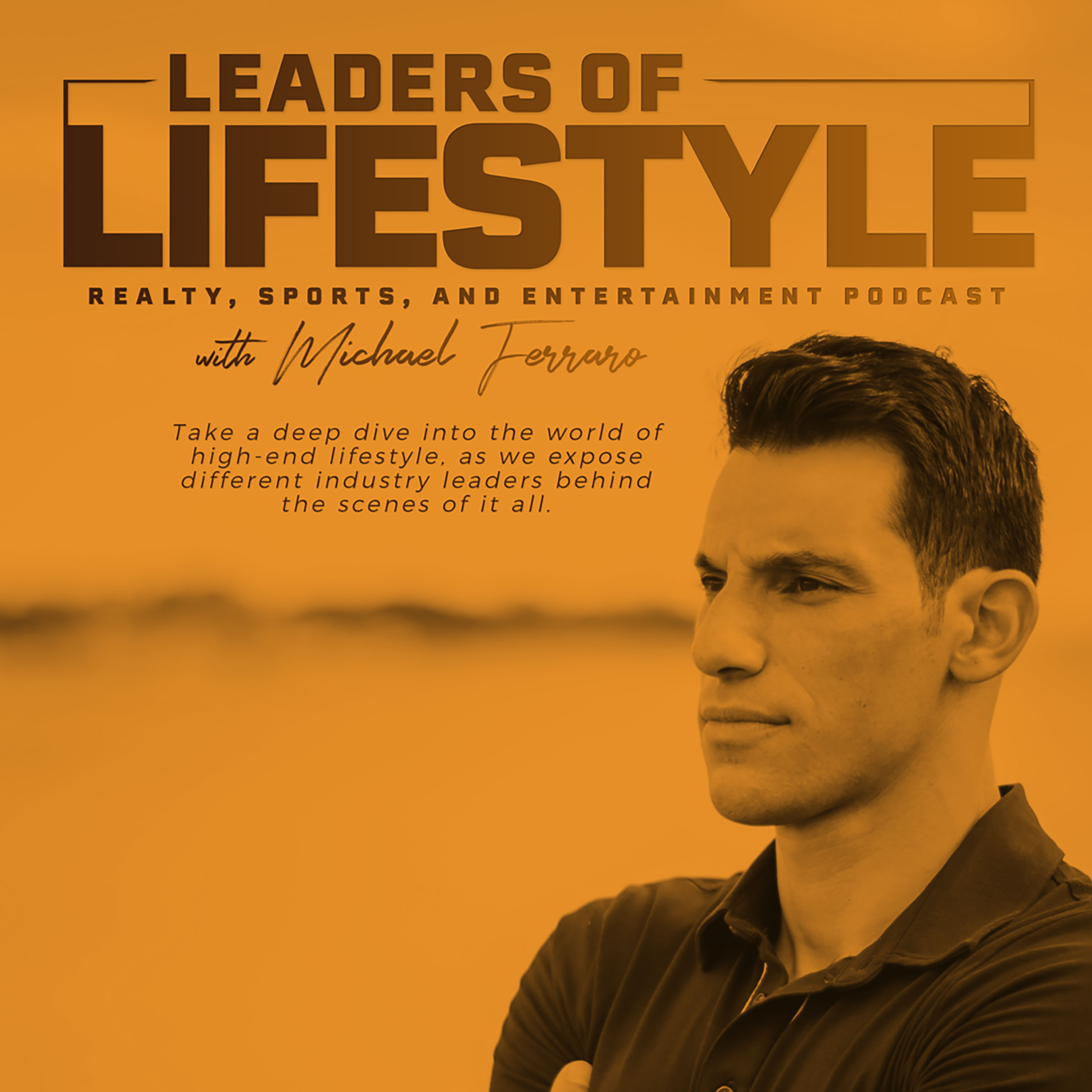 Show artwork for Leaders of Lifestyle