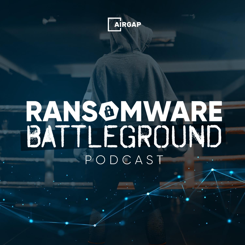 Show artwork for Ransomware Battleground