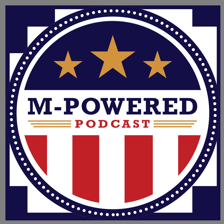 Artwork for podcast M-Powered