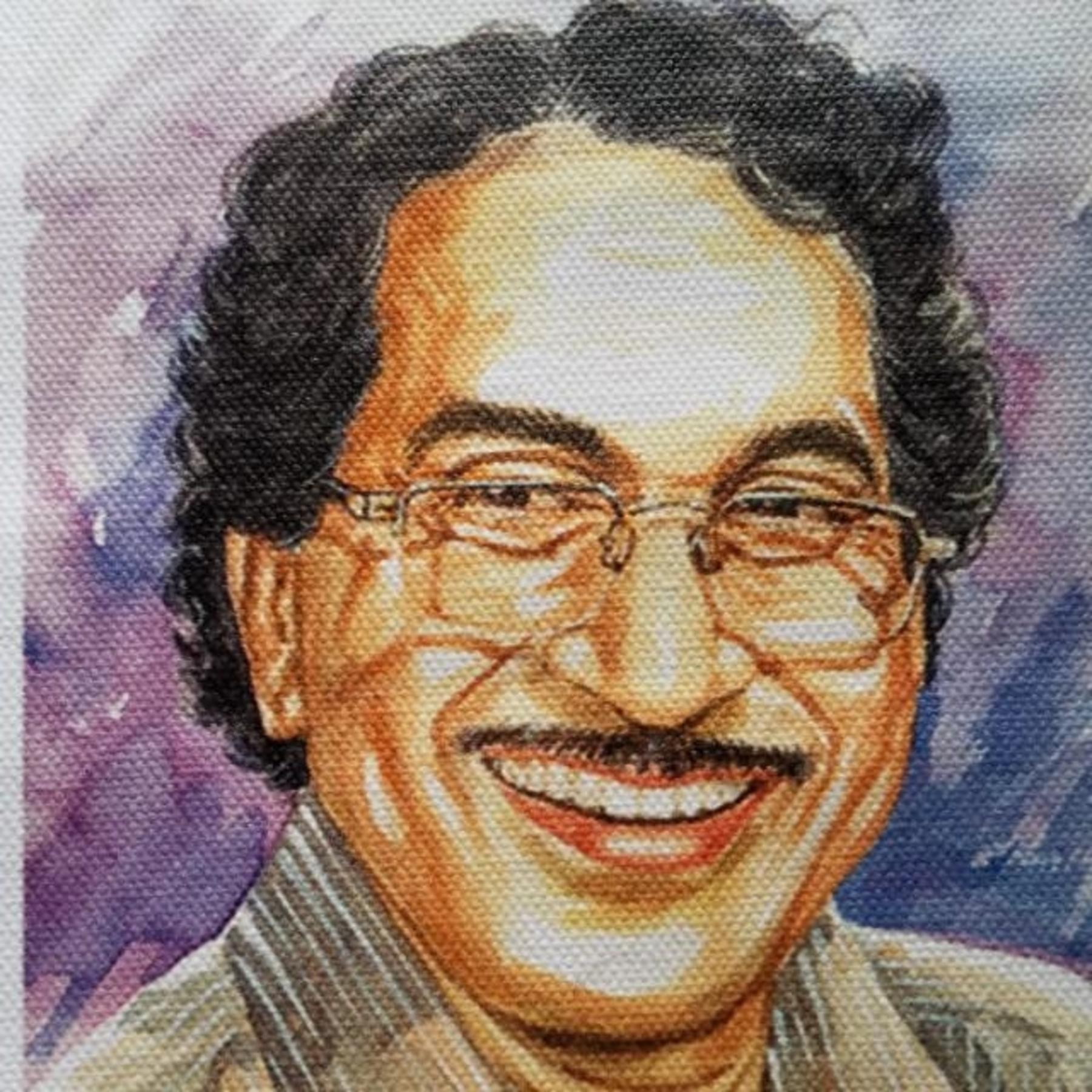 Artwork for podcast Harshaneeyam