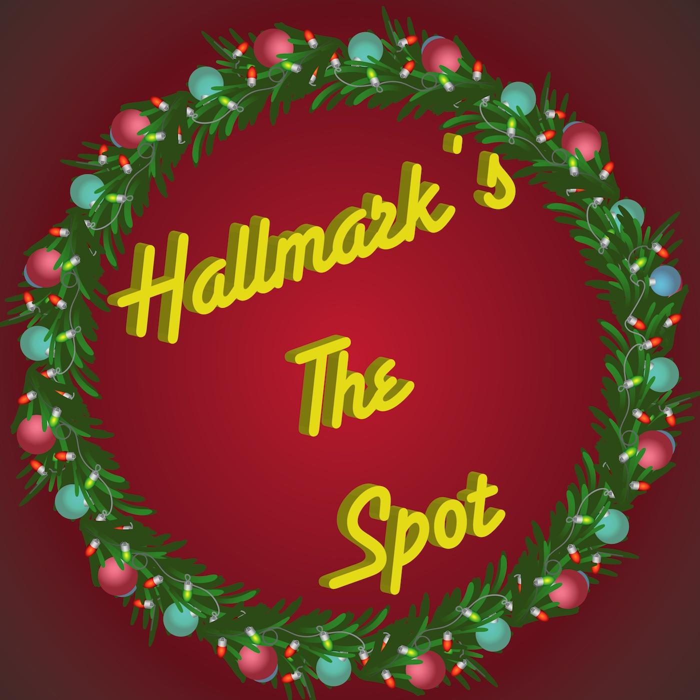 Show artwork for Hallmarks The Spot