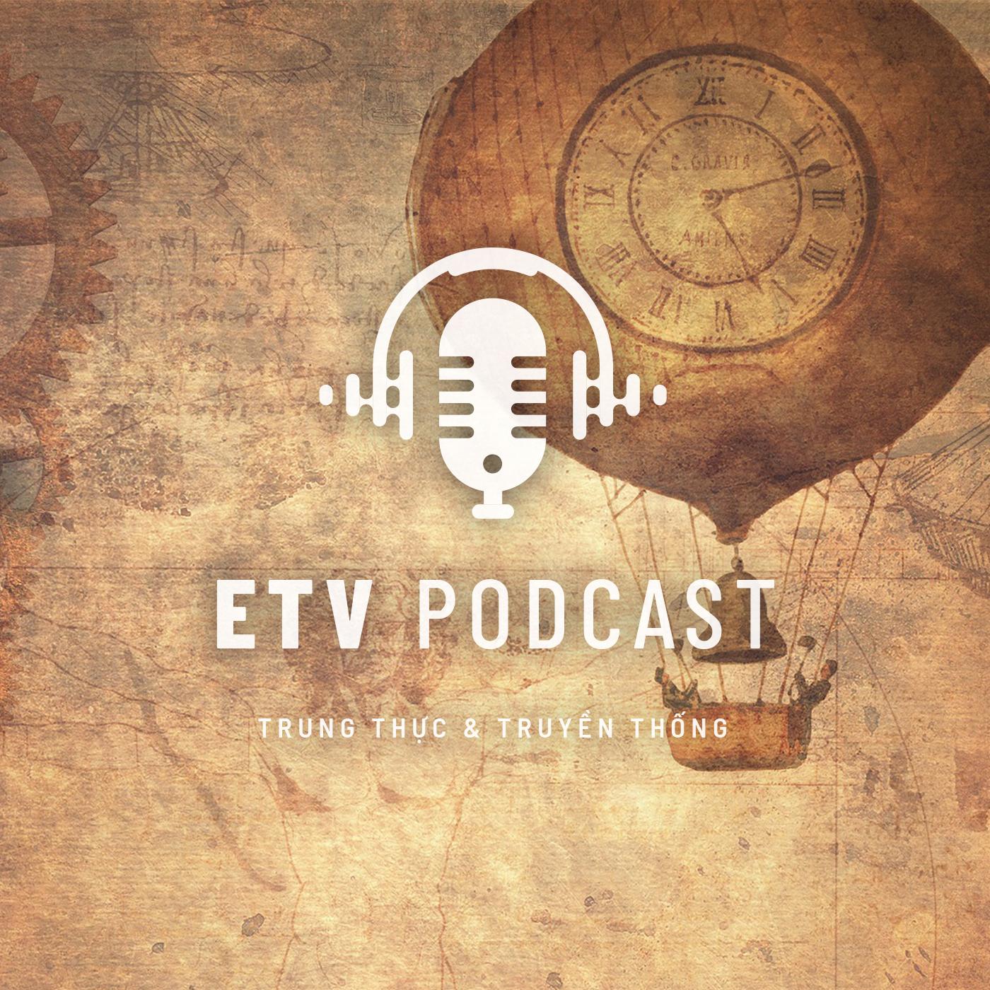 Artwork for podcast ETV Podcast