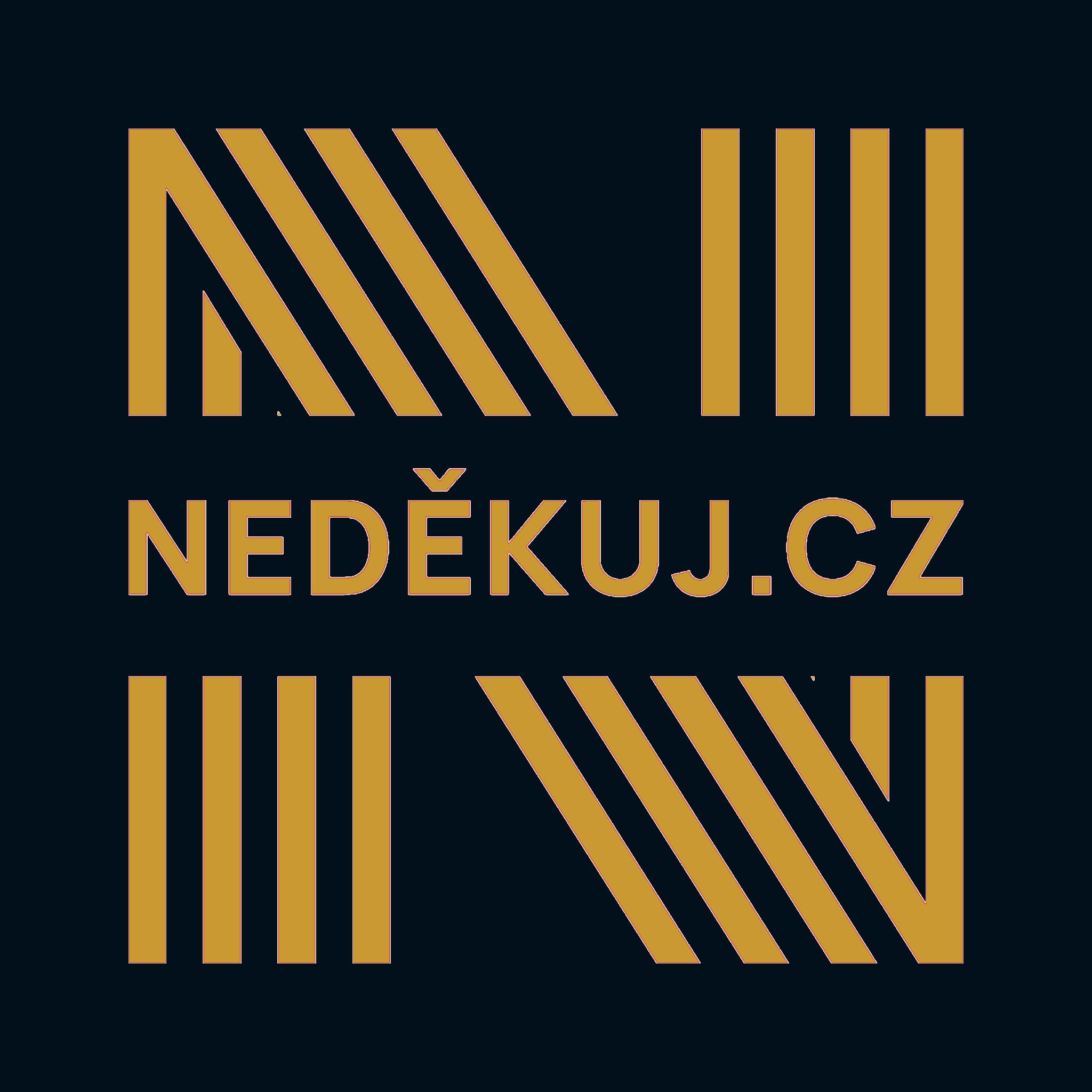 Show artwork for Neděkuj.cz