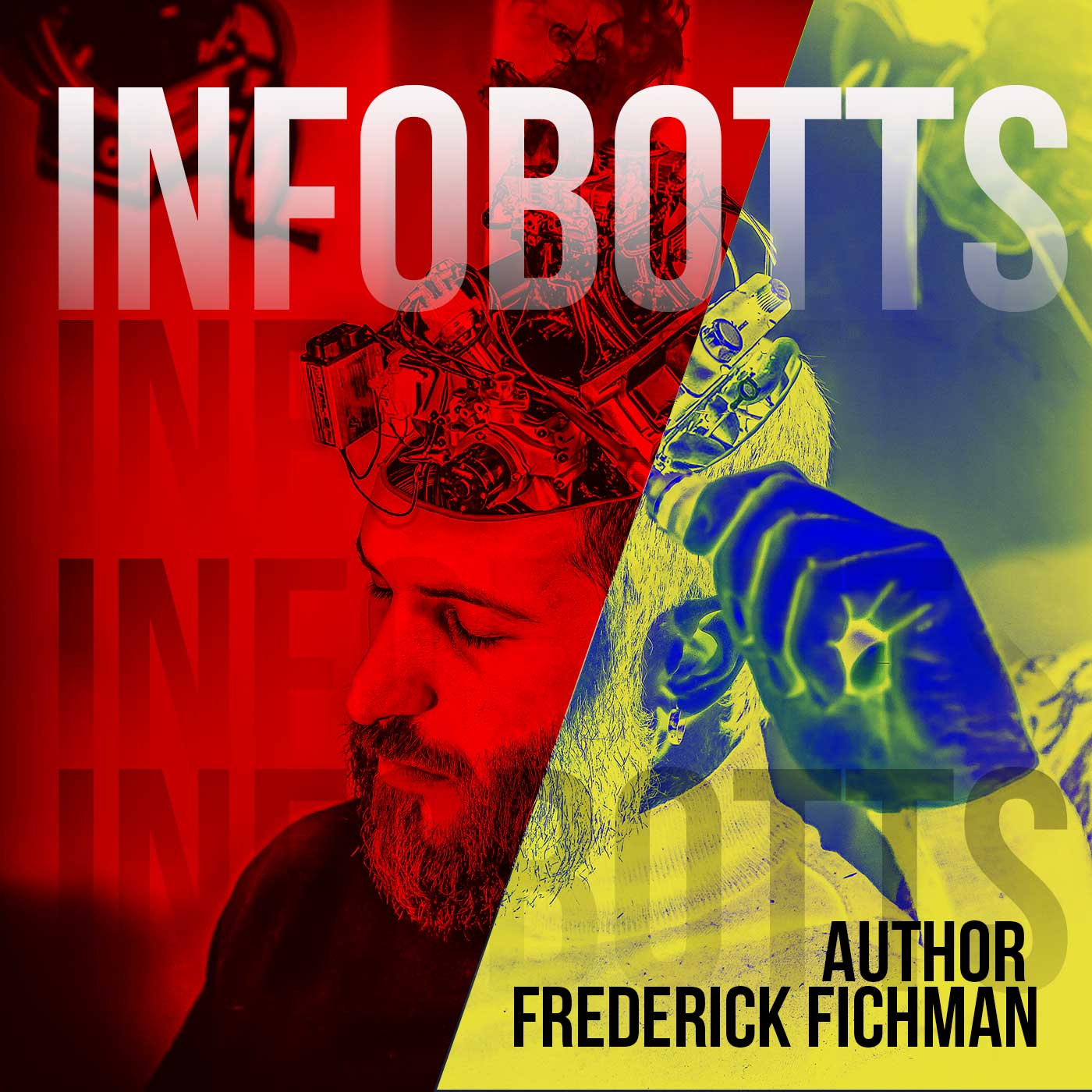 Show artwork for InfoBotts