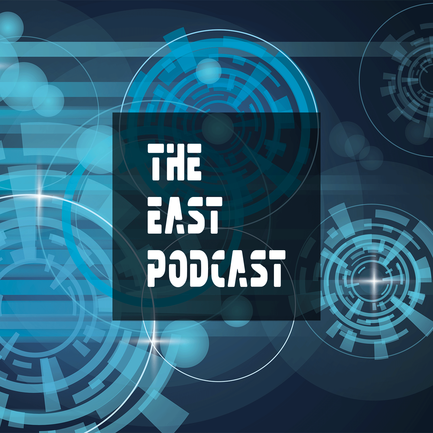 Show artwork for The EAST Podcast