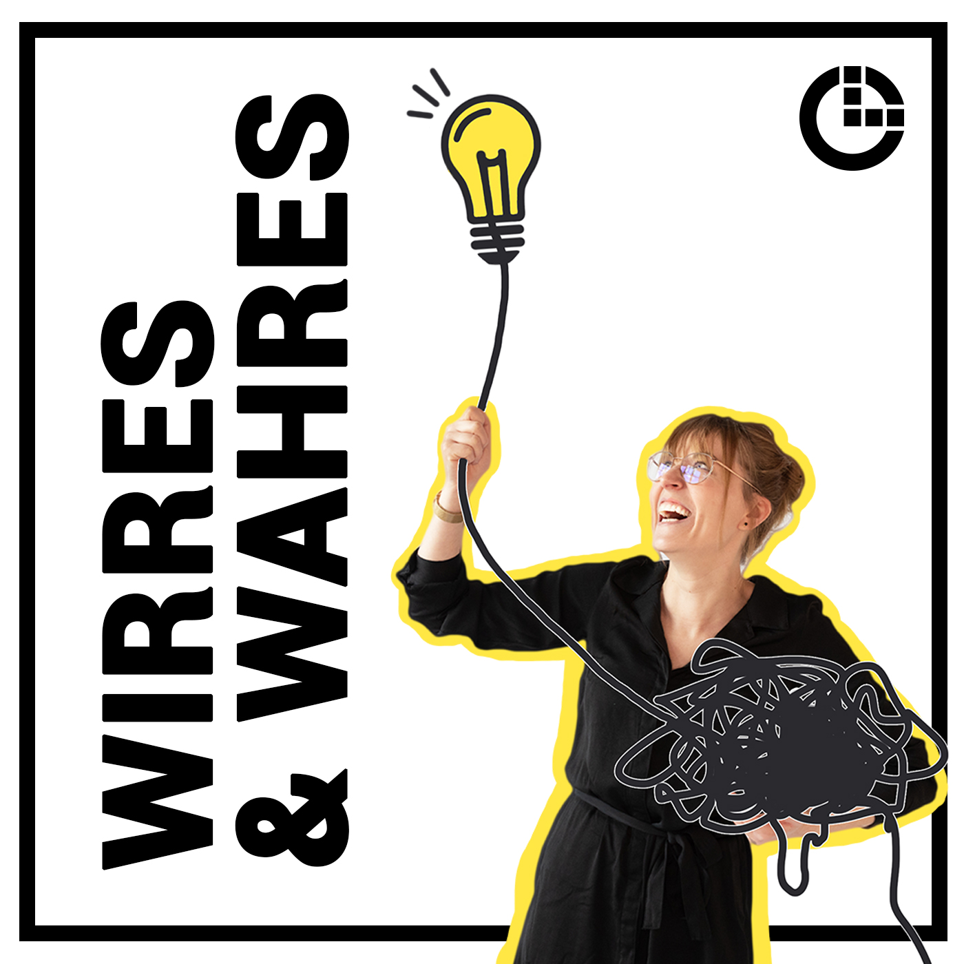 Artwork for podcast Wirres & Wahres