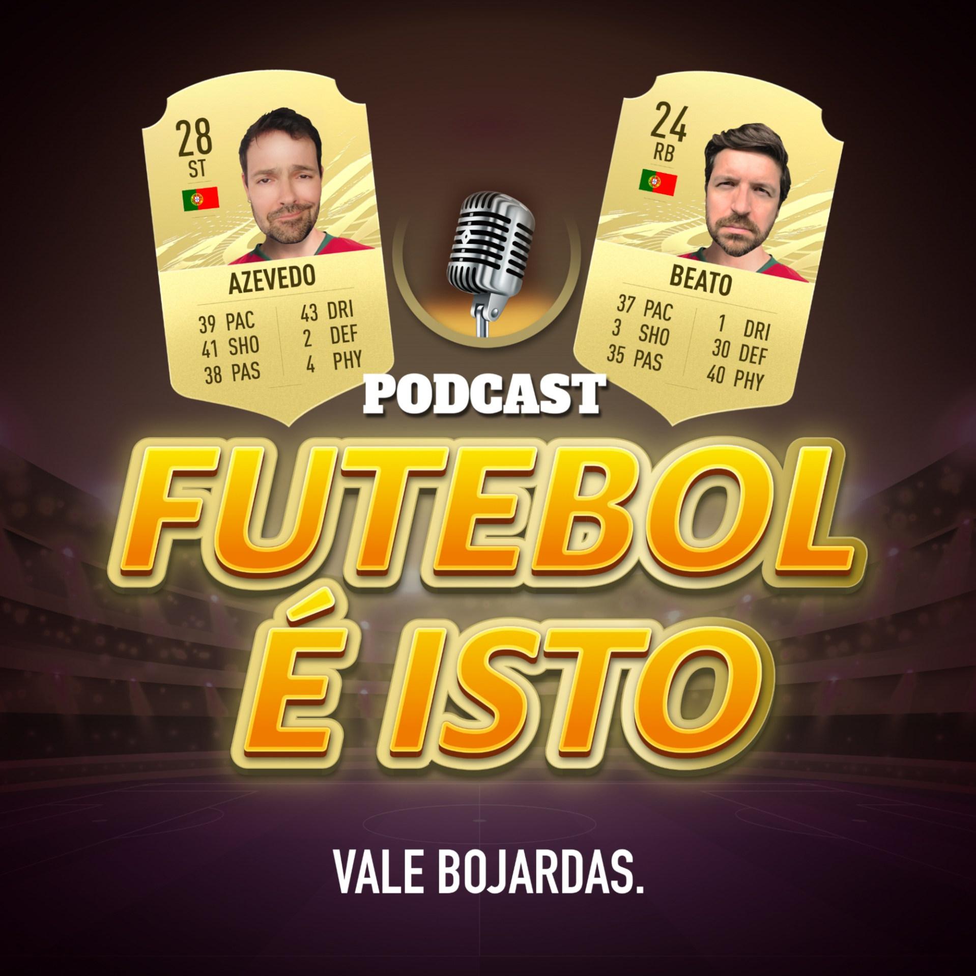 Show artwork for Futebol é Isto