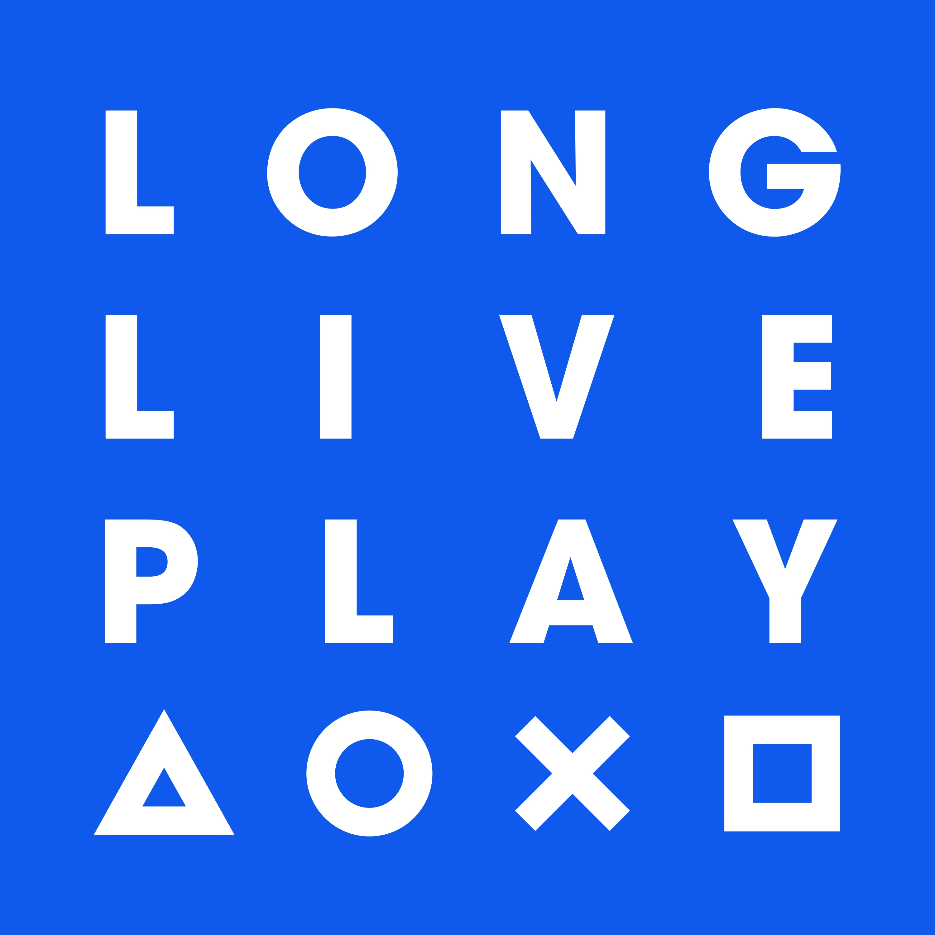 Show artwork for Long Live Play