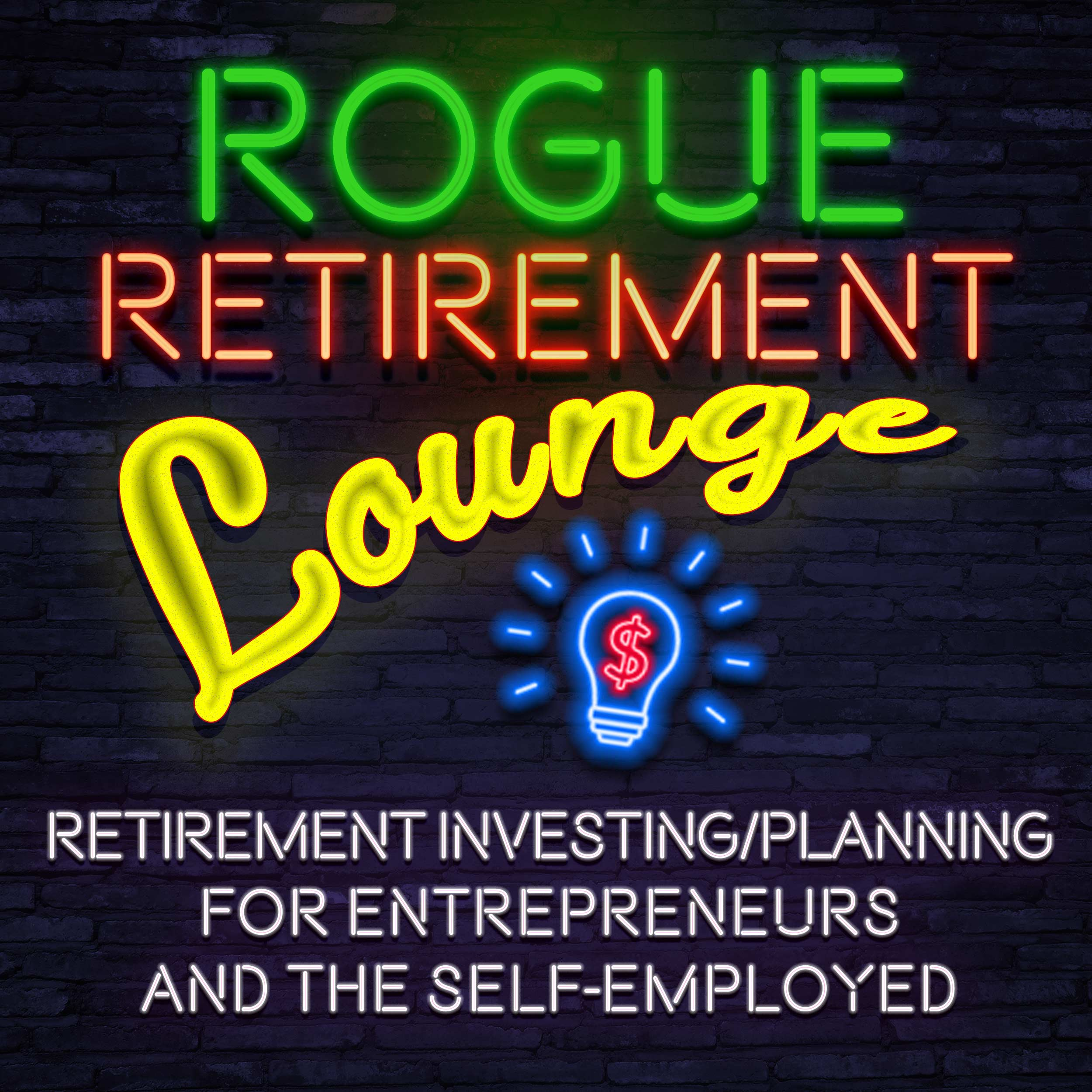 Artwork for podcast Rogue Retirement Lounge with Matt Franklin: Entrepreneur, Investor, Real Estate Enthusiast