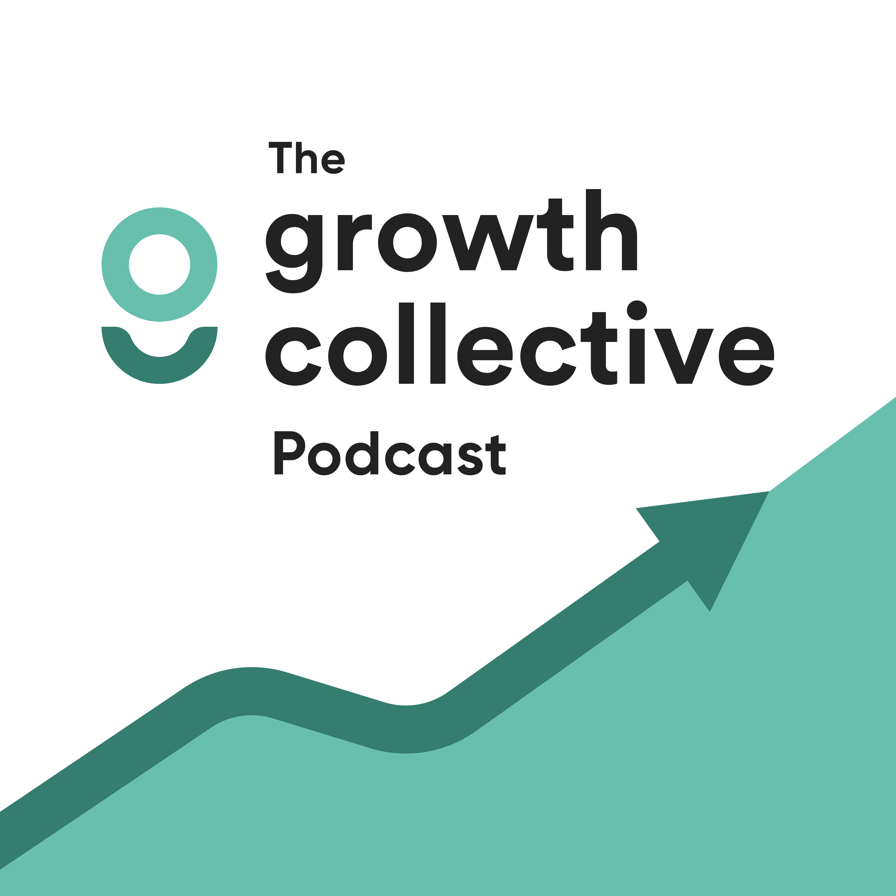Artwork for podcast Growth Collective