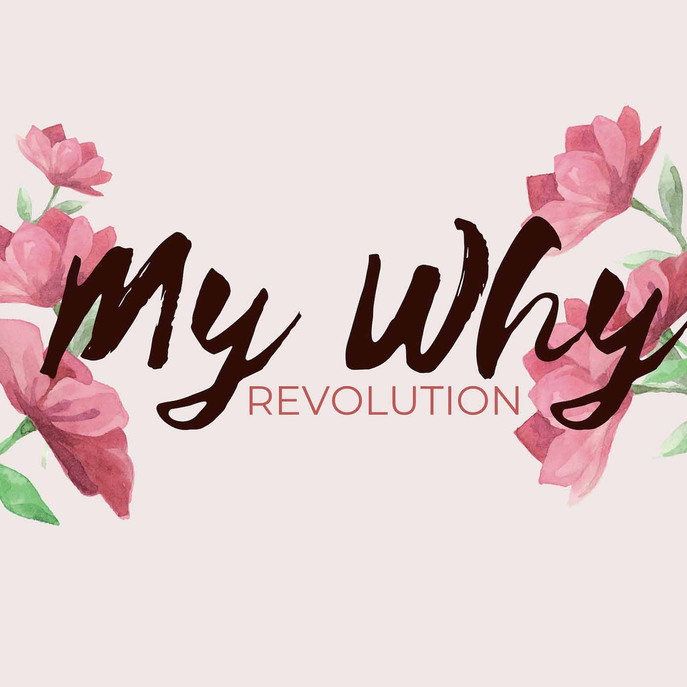 Show artwork for The Identity Project; a My Why Podcast