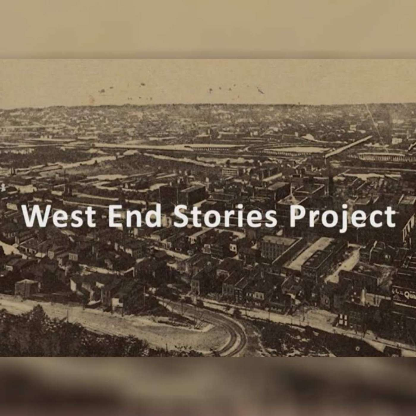 West End Stories Project