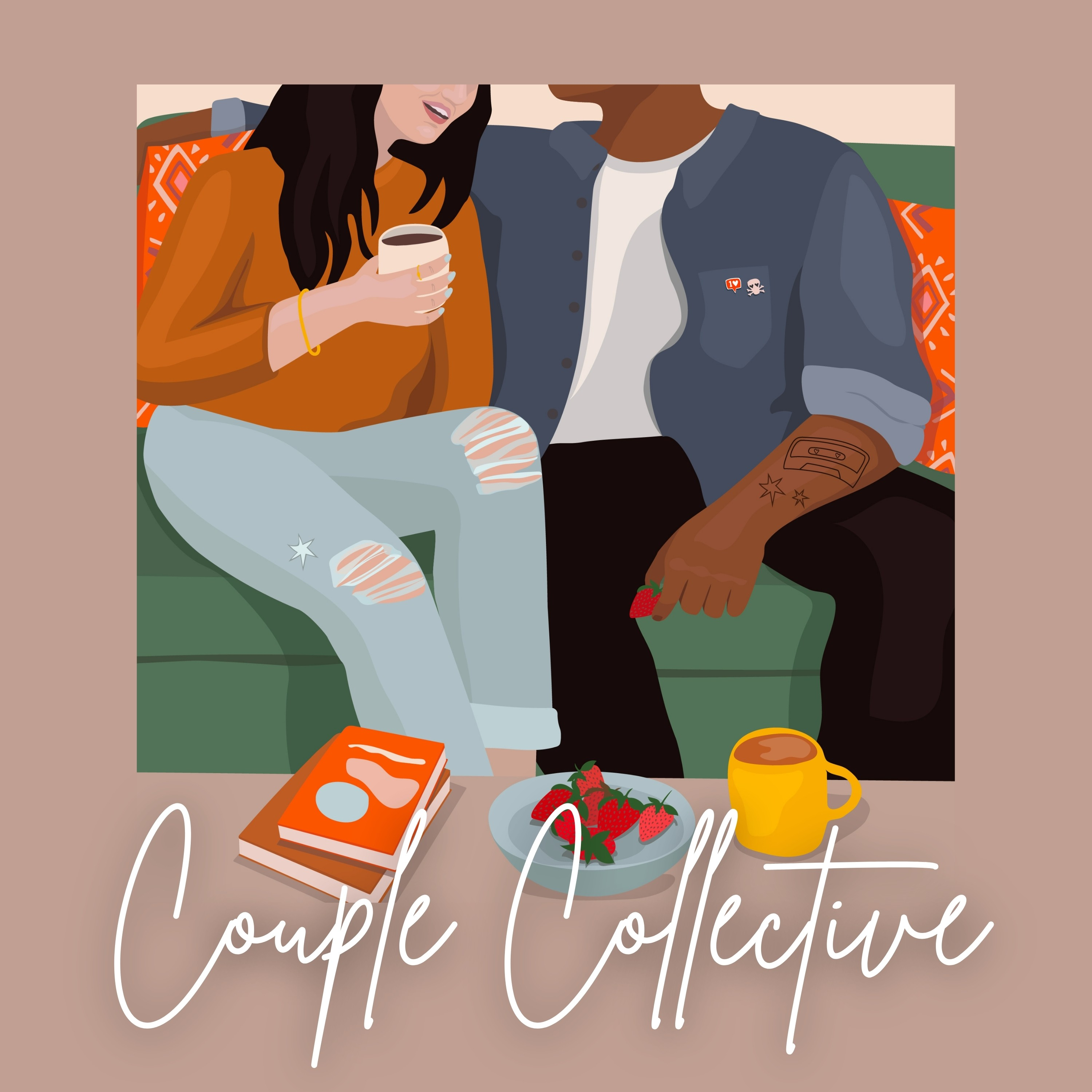 Show artwork for Couple Collective