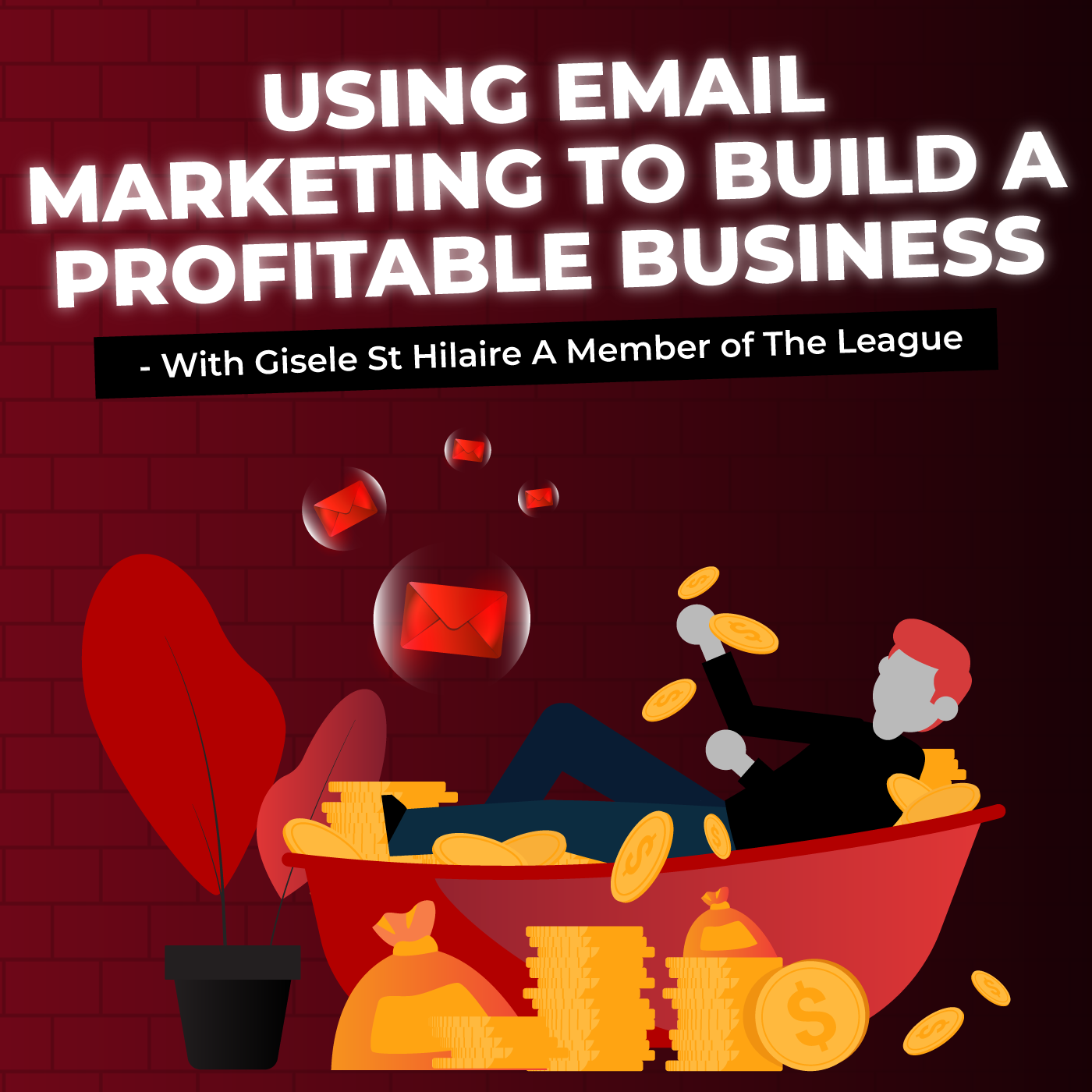 Artwork for podcast The Email Marketing Show